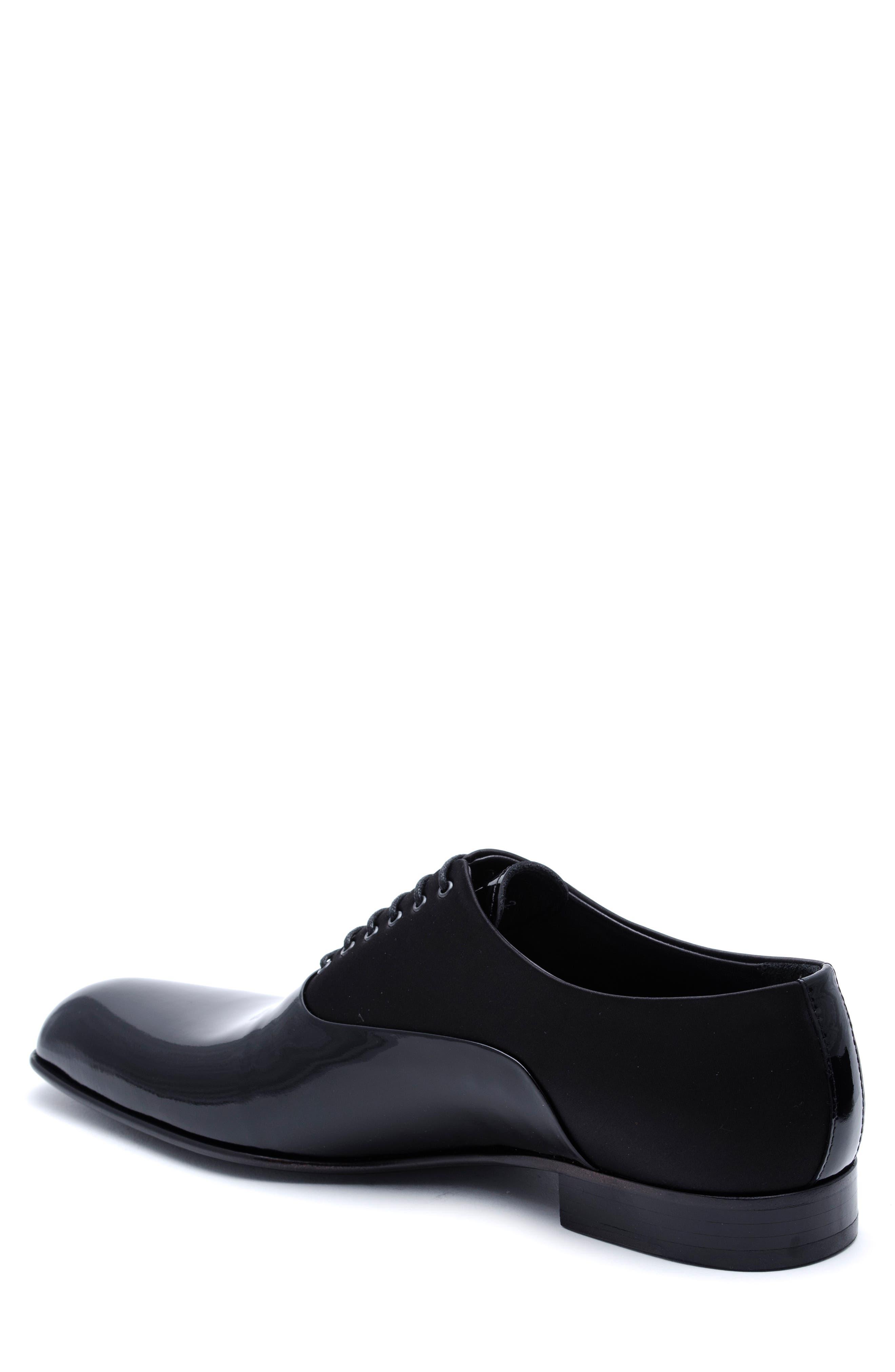 Alternate Image 2  - Jared Lang Plain Toe Oxford (Men)