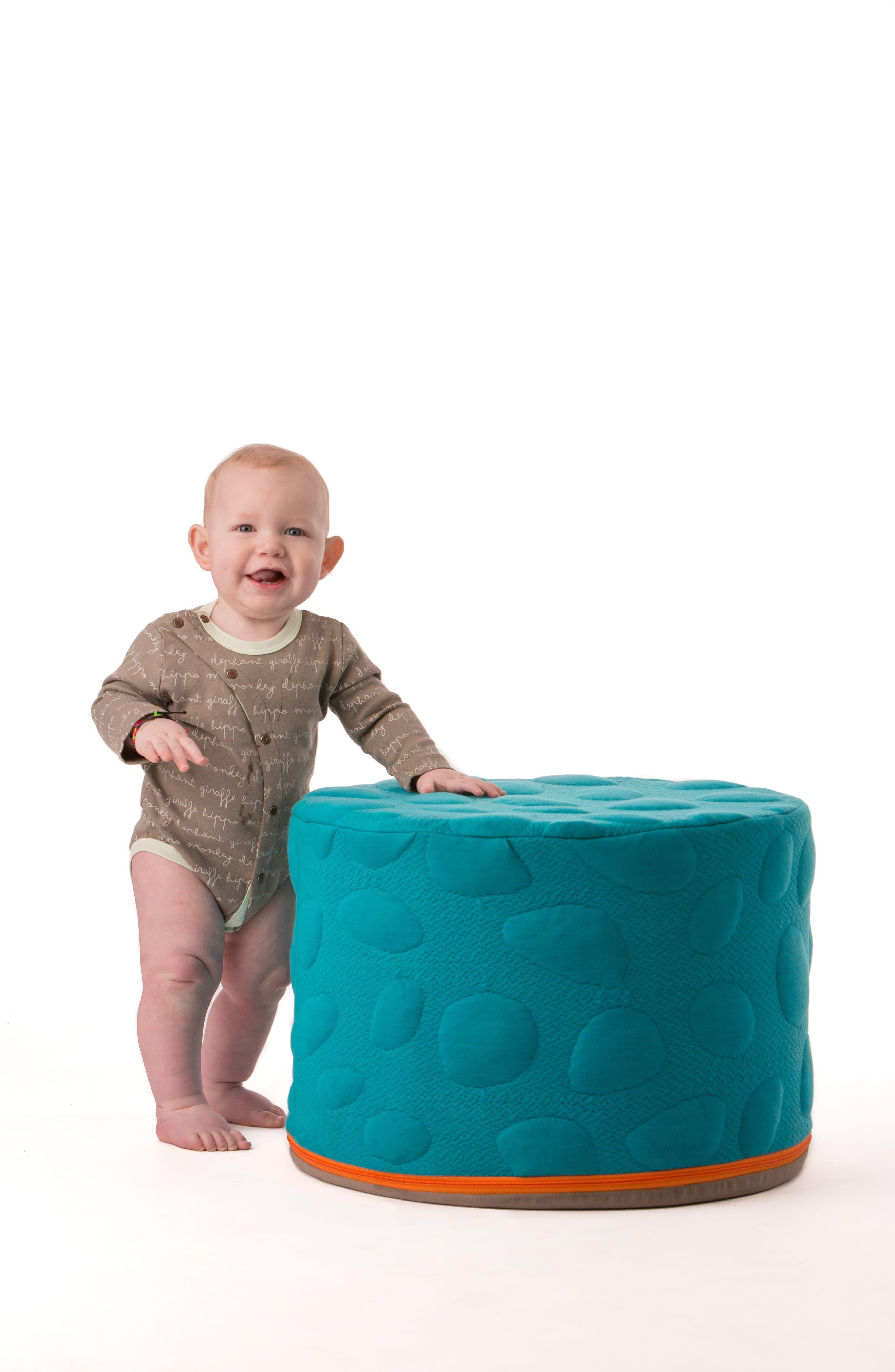 Alternate Image 4  - Nook Sleep Systems Pebble Pouf