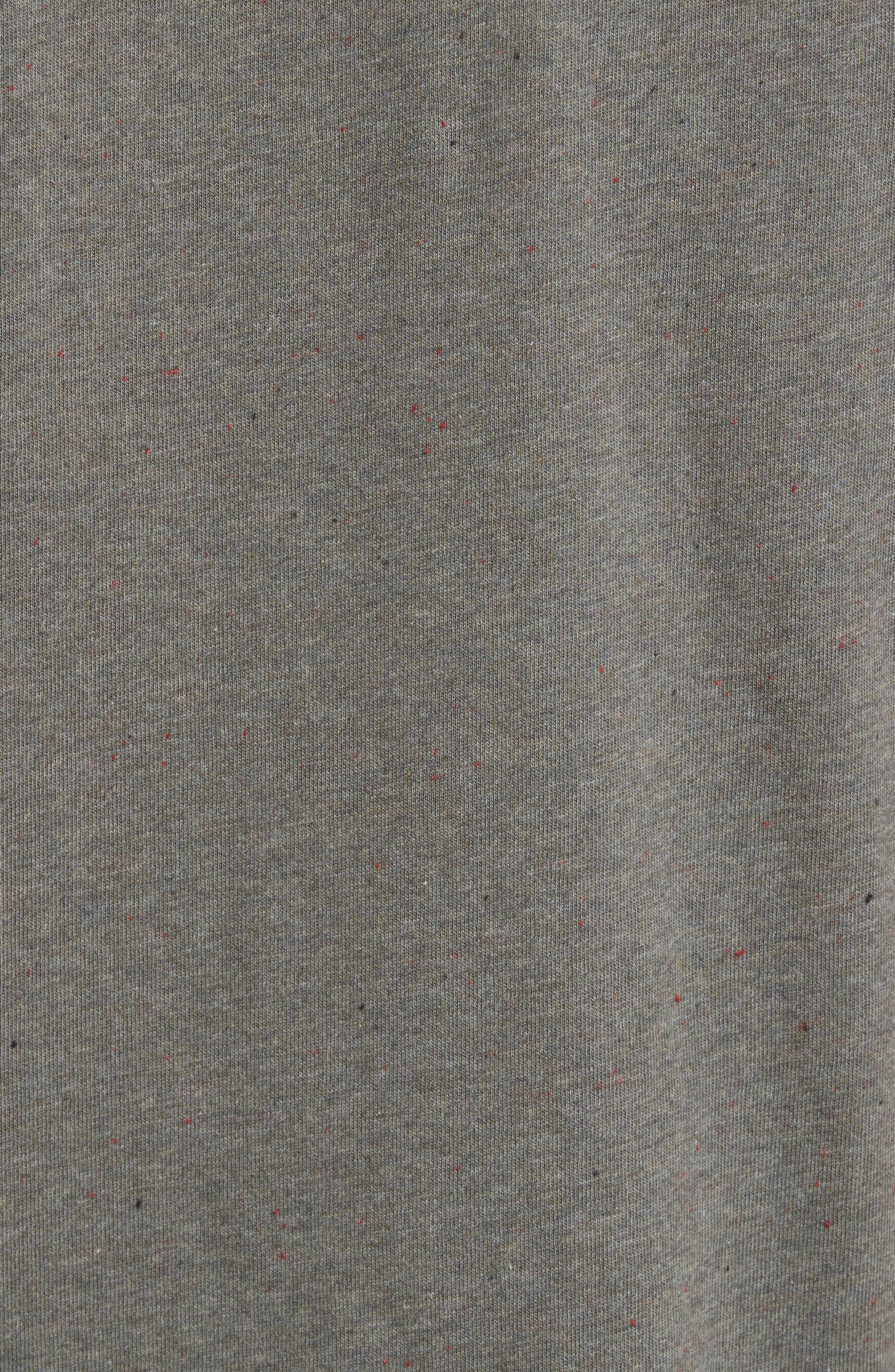Future 2 T-Shirt,                             Alternate thumbnail 5, color,                             White/ Black