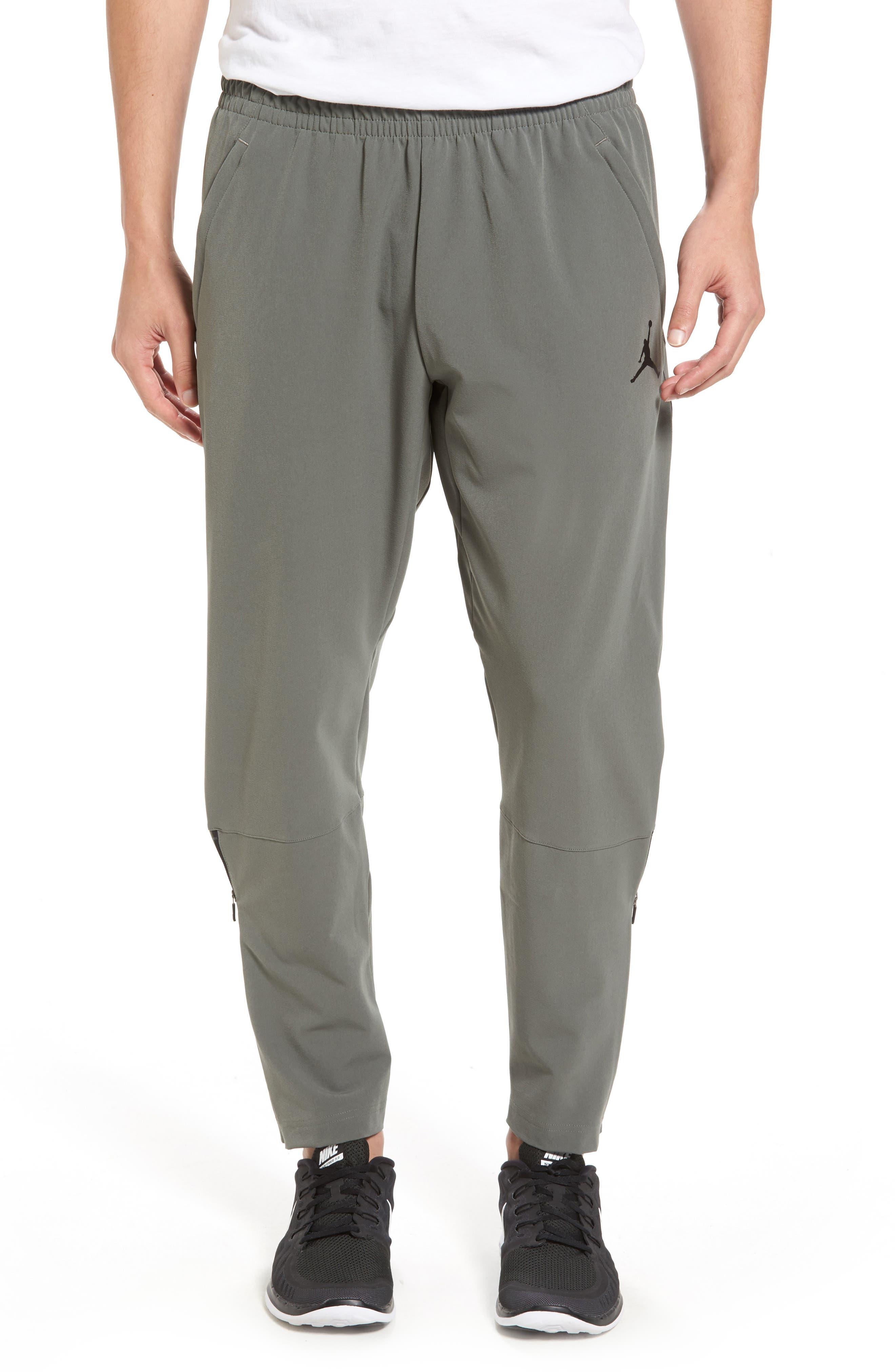 Alternate Image 1 Selected - Nike Jordan 23 Tech Shield Pants