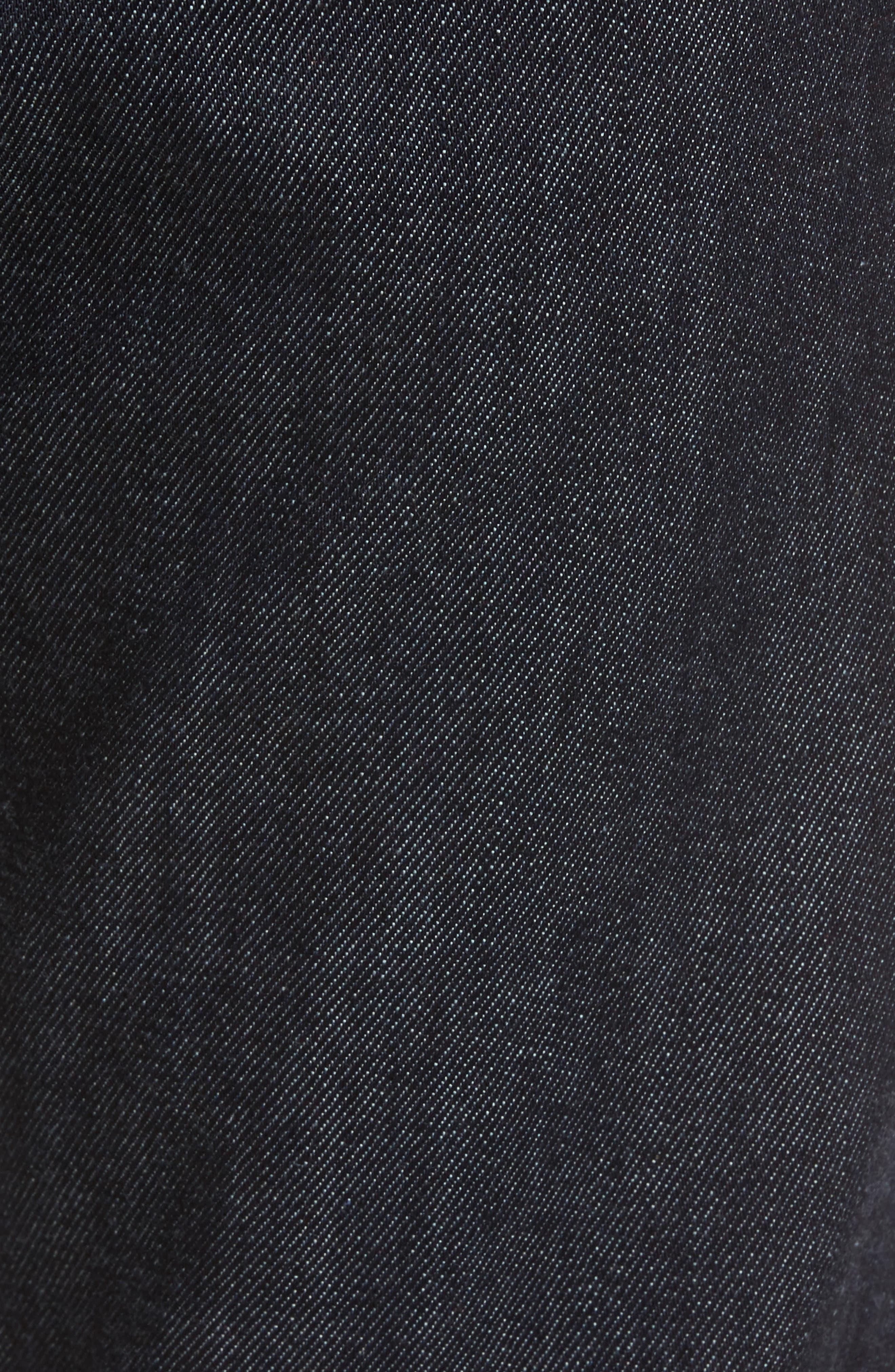Ives Straight Leg Jeans,                             Alternate thumbnail 5, color,                             Modular