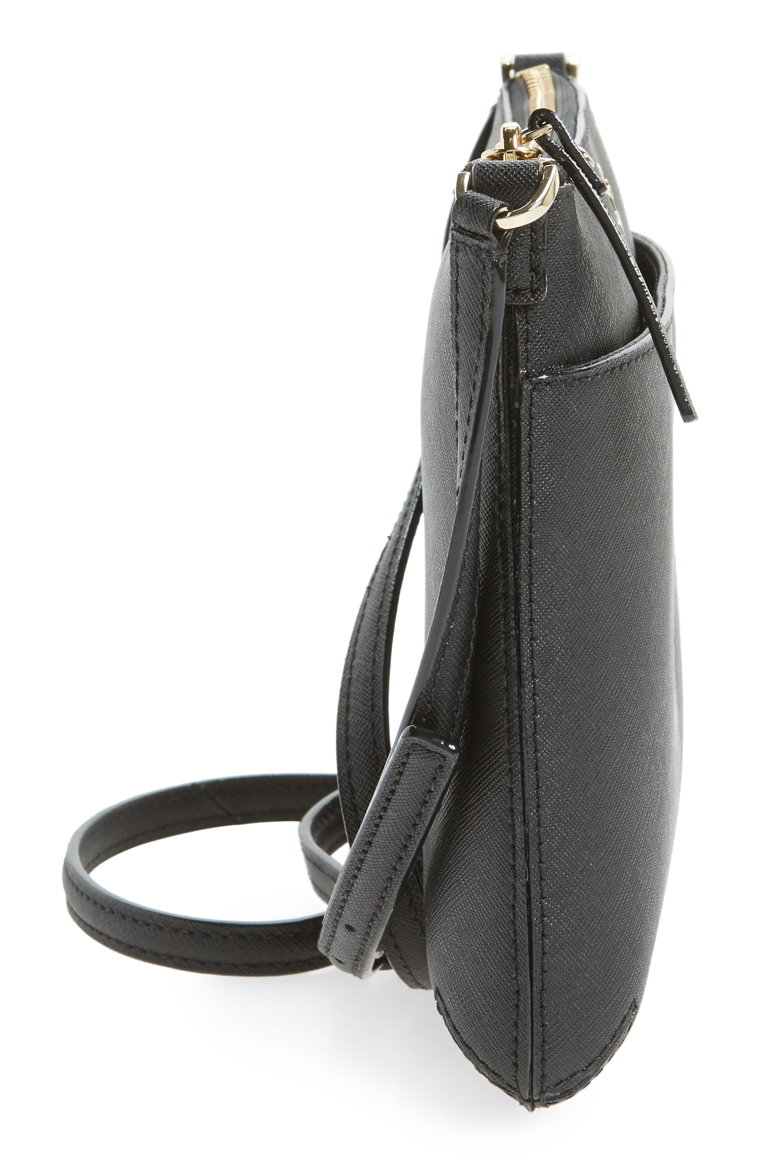 Alternate Image 4  - kate spade new york cameron street - tenley leather crossbody bag