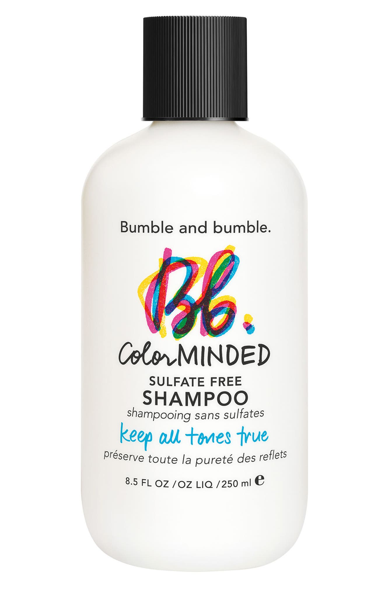 Alternate Image 1 Selected - Bumble and bumble Color Minded Shampoo