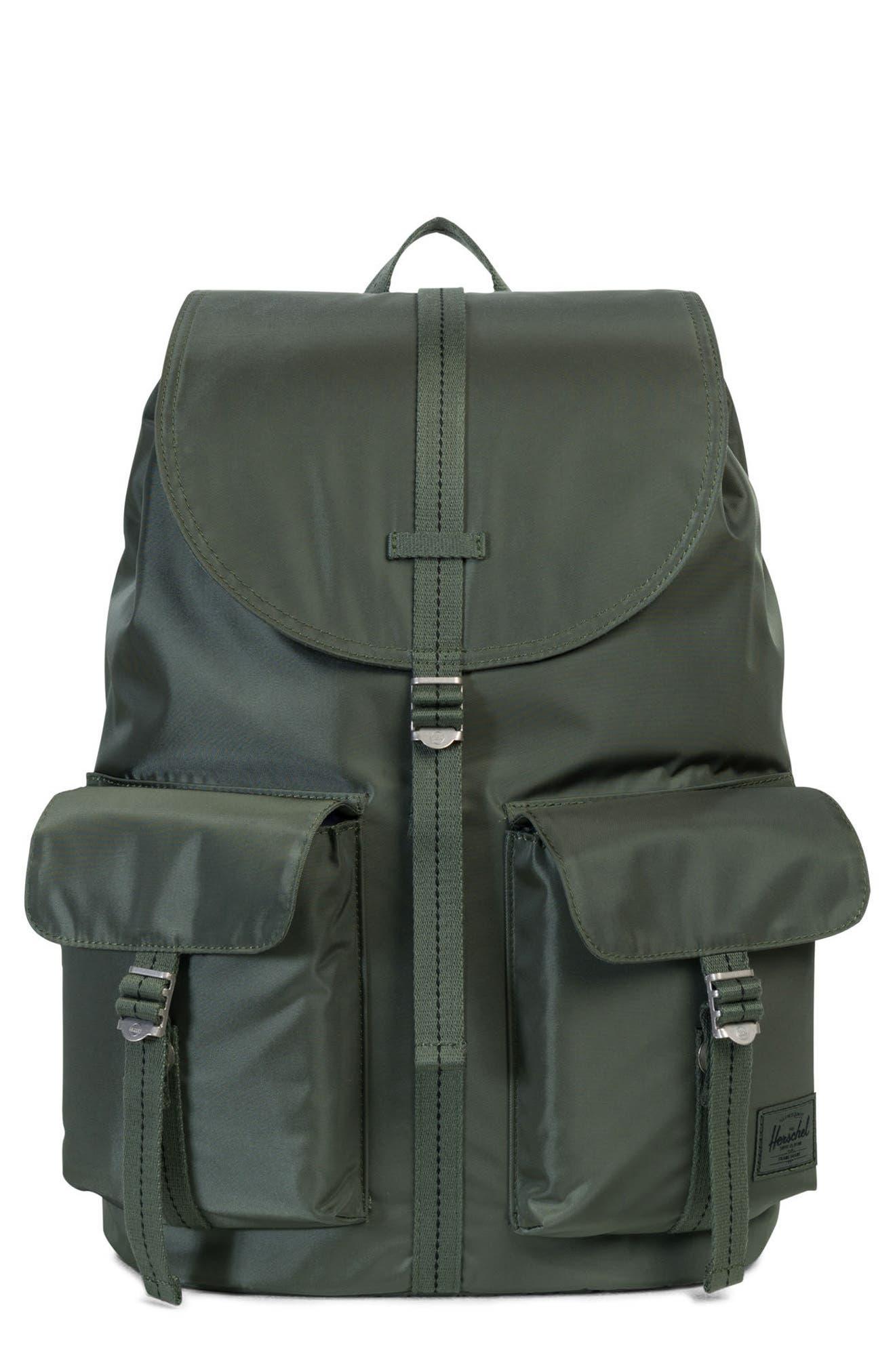 HERSCHEL SUPPLY CO. Dawson Surplus Collection Backpack