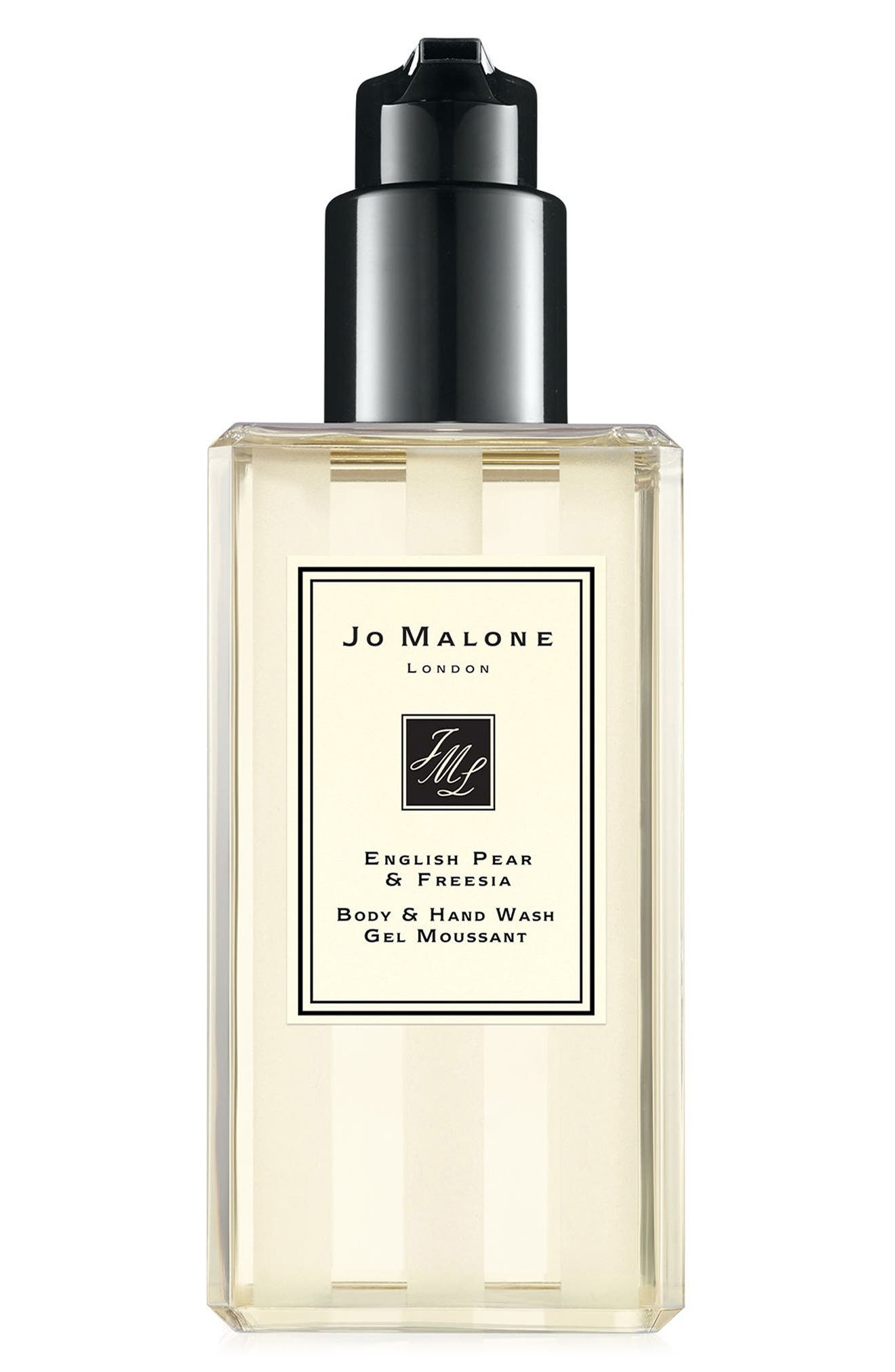 Main Image - Jo Malone London™ English Pear & Freesia Body & Hand Wash