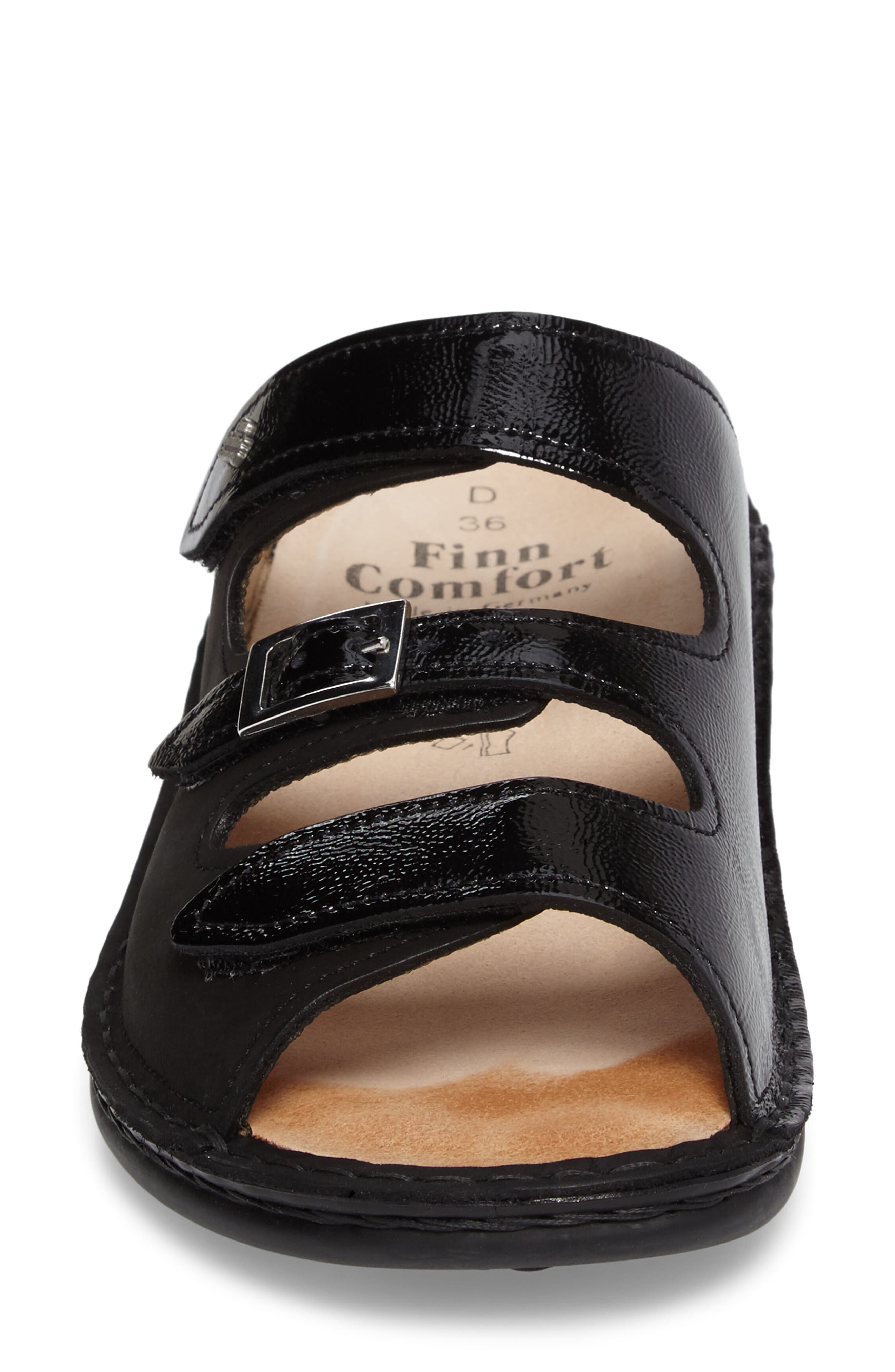Alternate Image 5  - Finn Comfort Anancapa Sandal (Women)