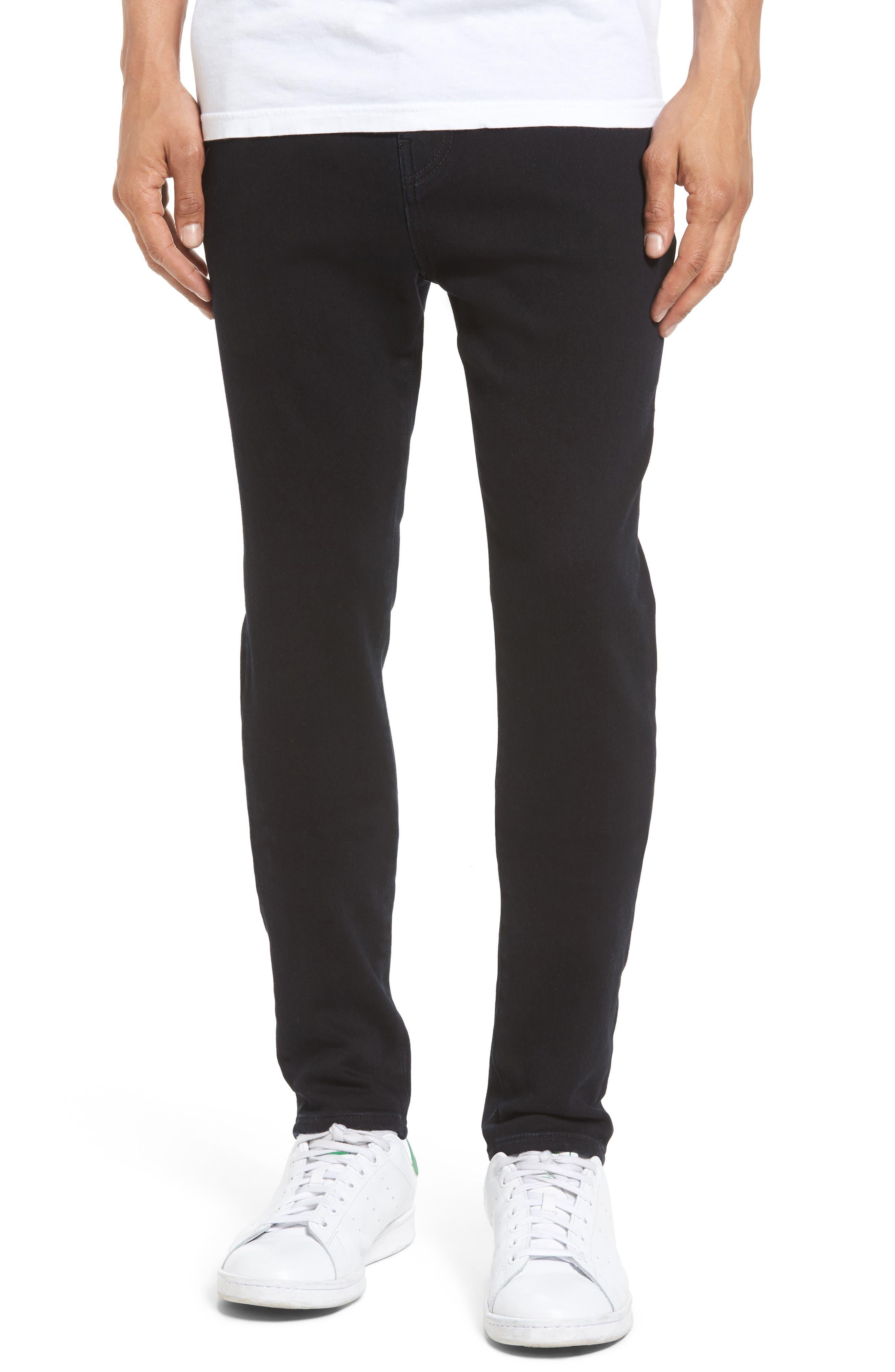 Main Image - True Religion Brand Jeans Mick Overdye Runner Jeans