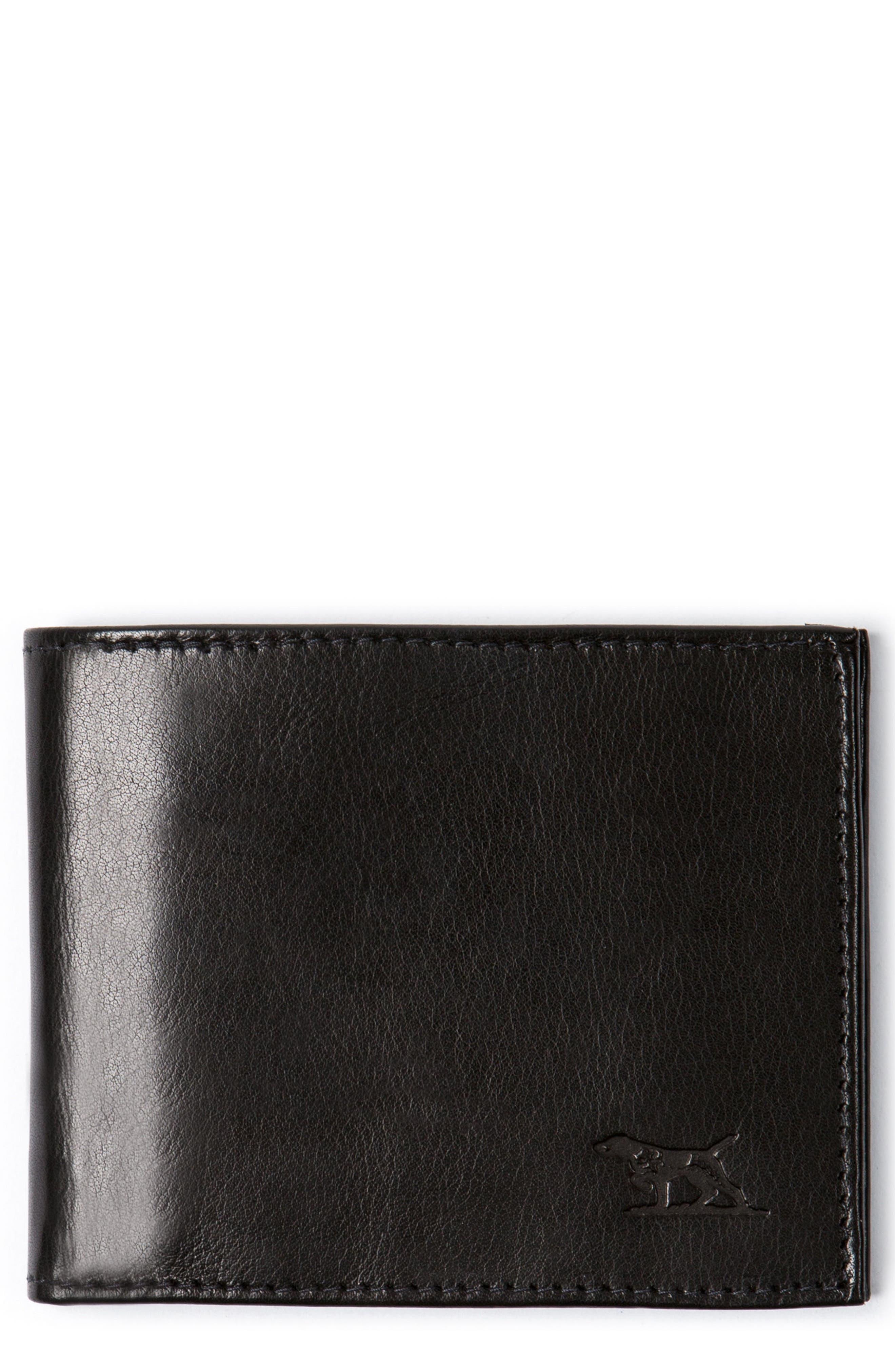 Rodd & Gunn Leeston Wallet