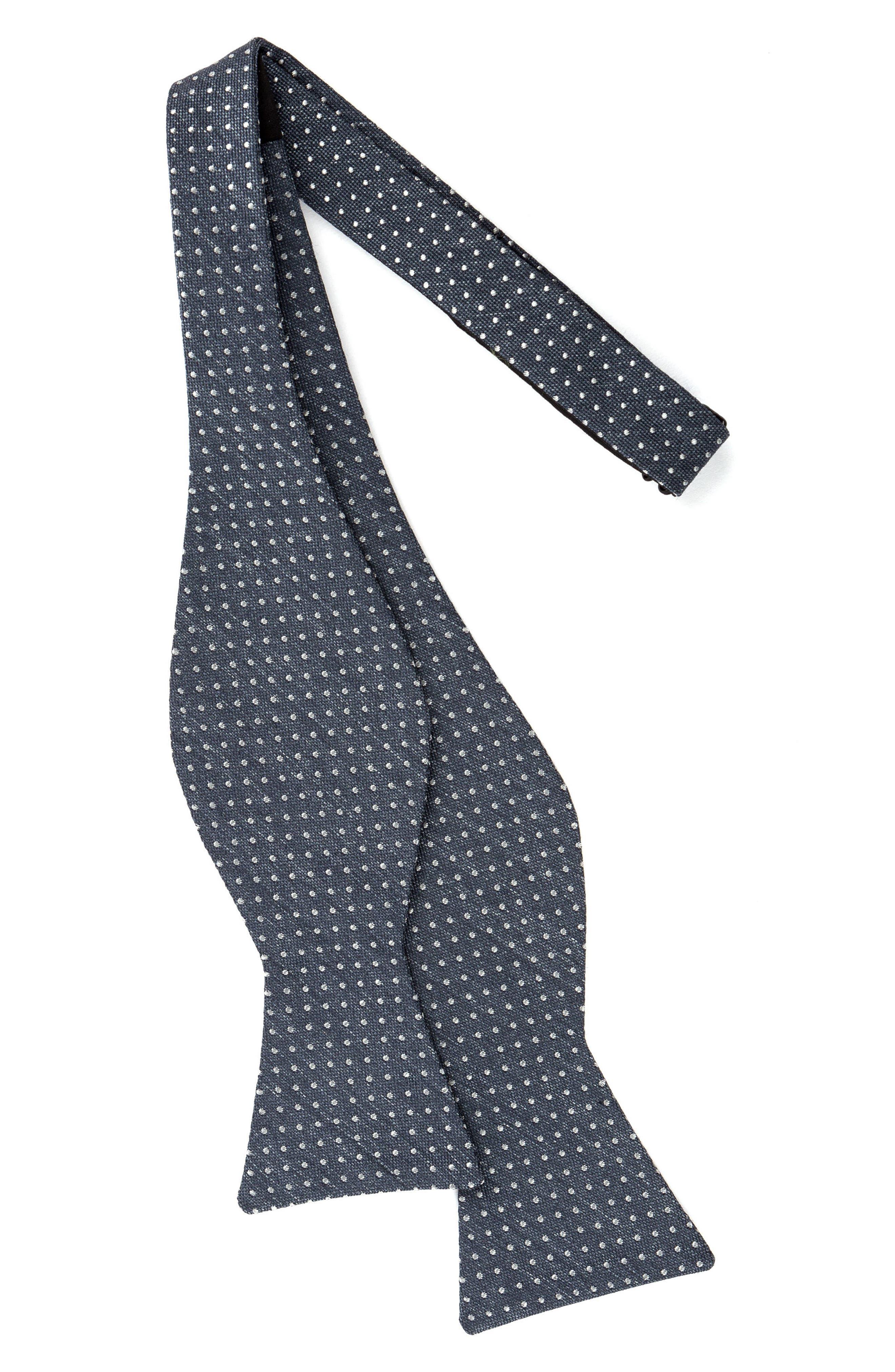 Alternate Image 3  - Ted Baker London Park Lane Geometric Silk Bow Tie