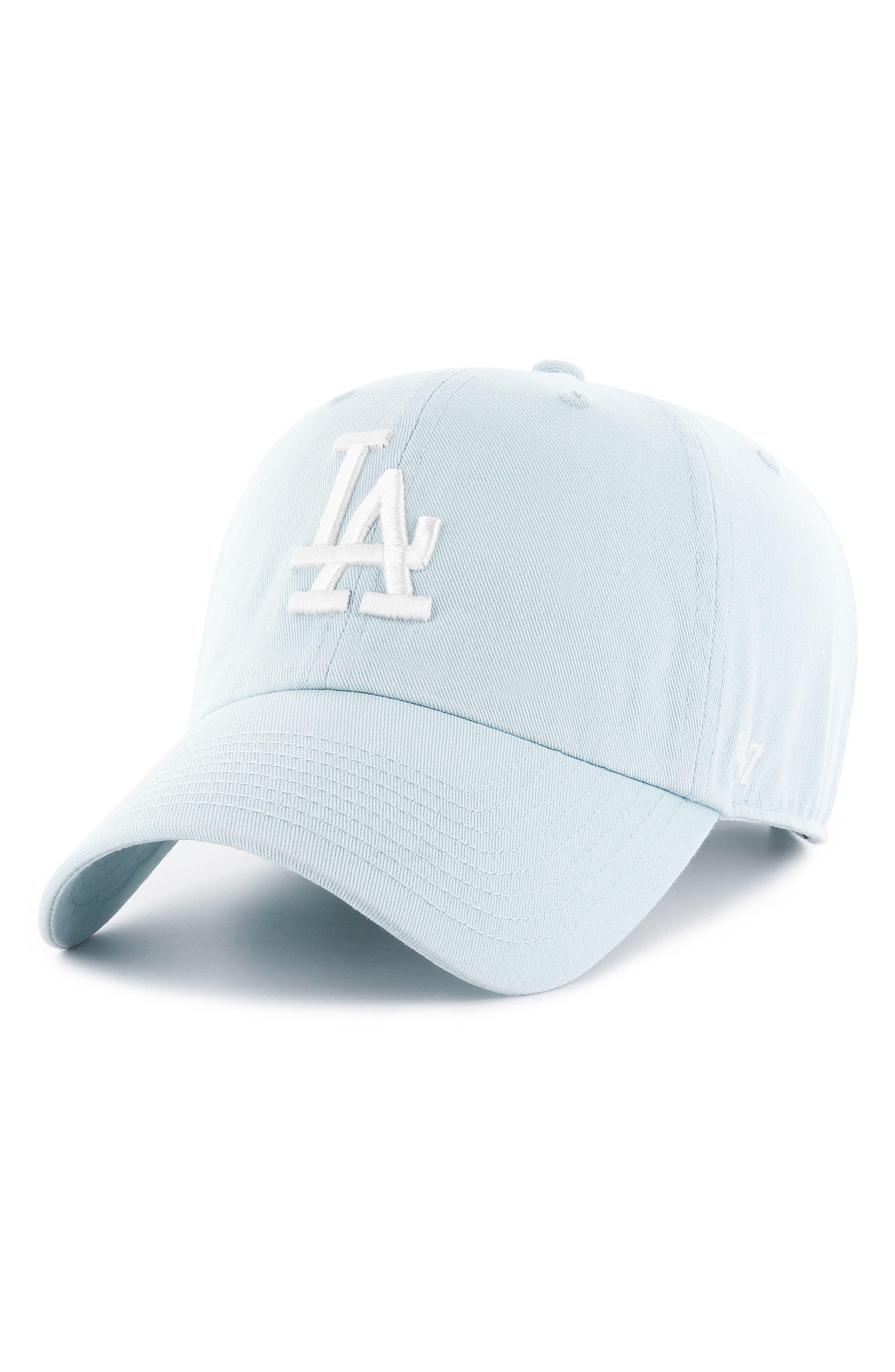 47 LA Dodgers Baseball Cap