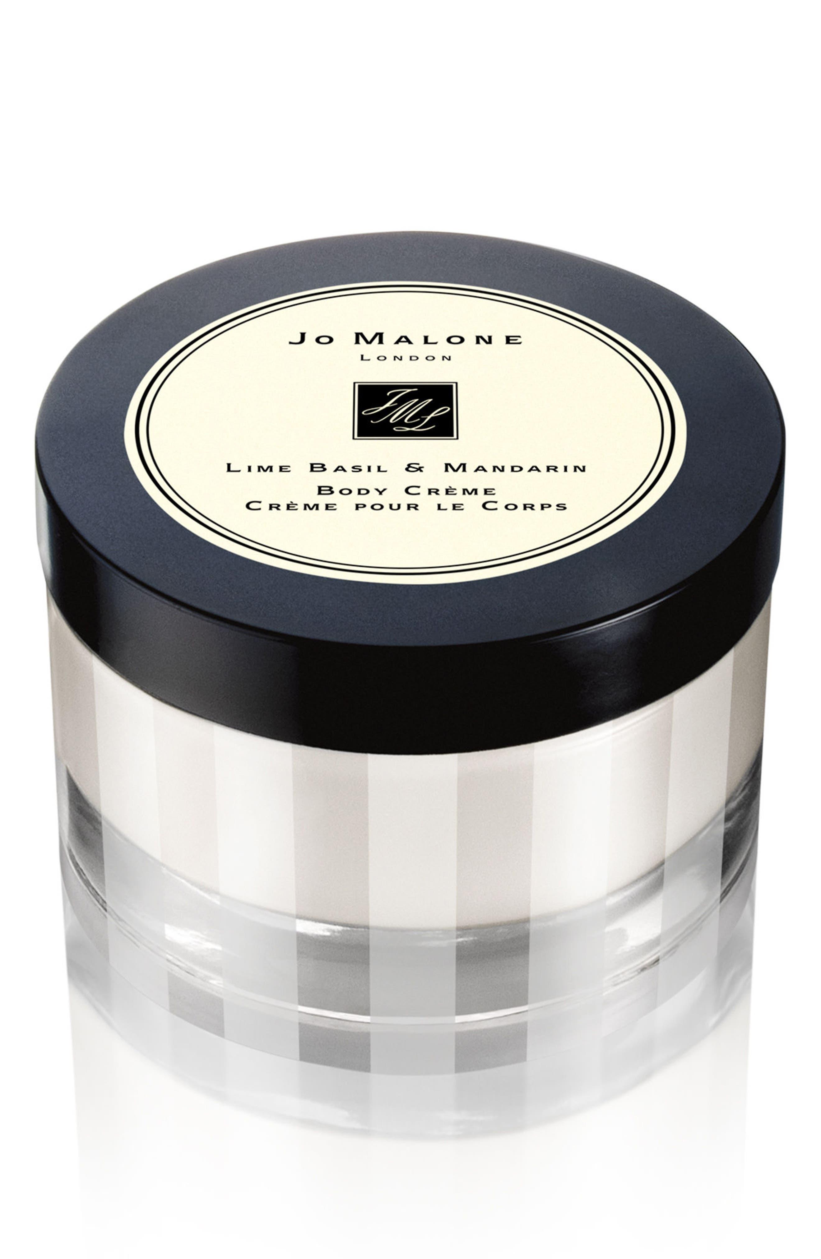Alternate Image 1 Selected - Jo Malone London™ Lime Basil & Mandarin Body Crème