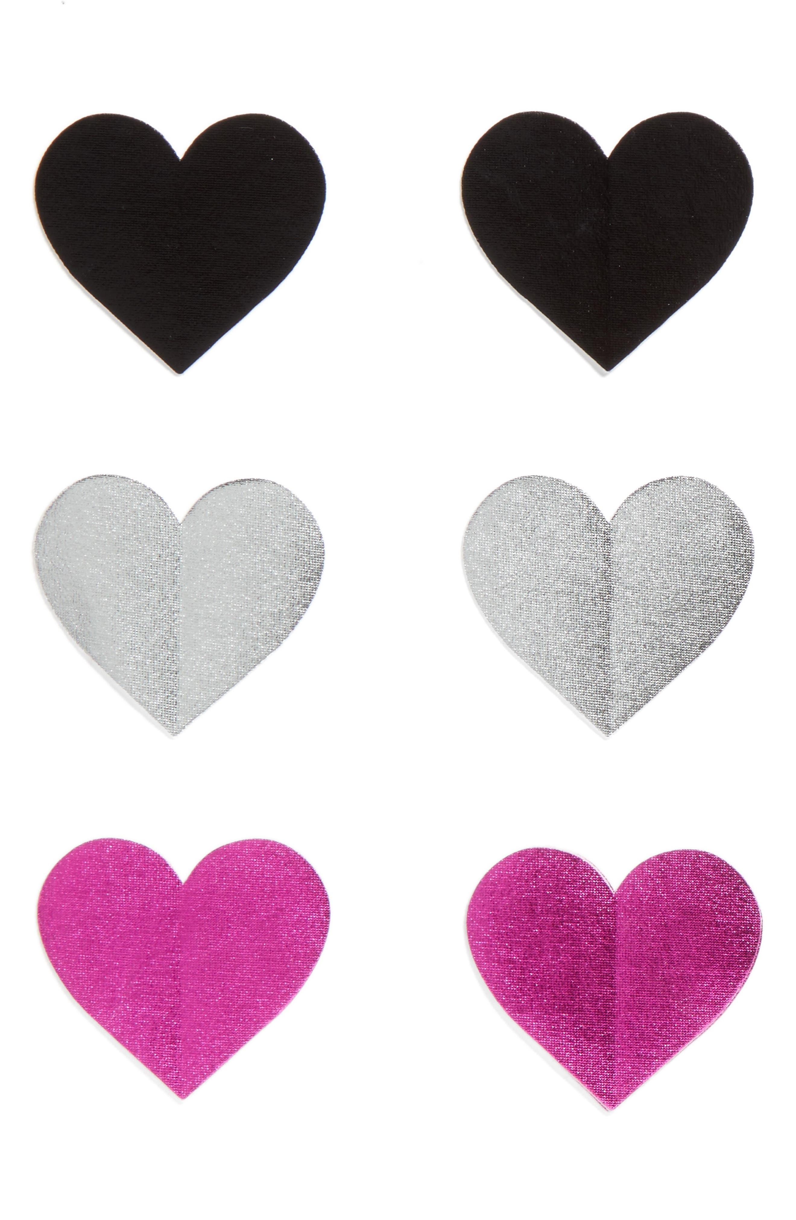 BITTY LOVE Kingston Nipple Covers