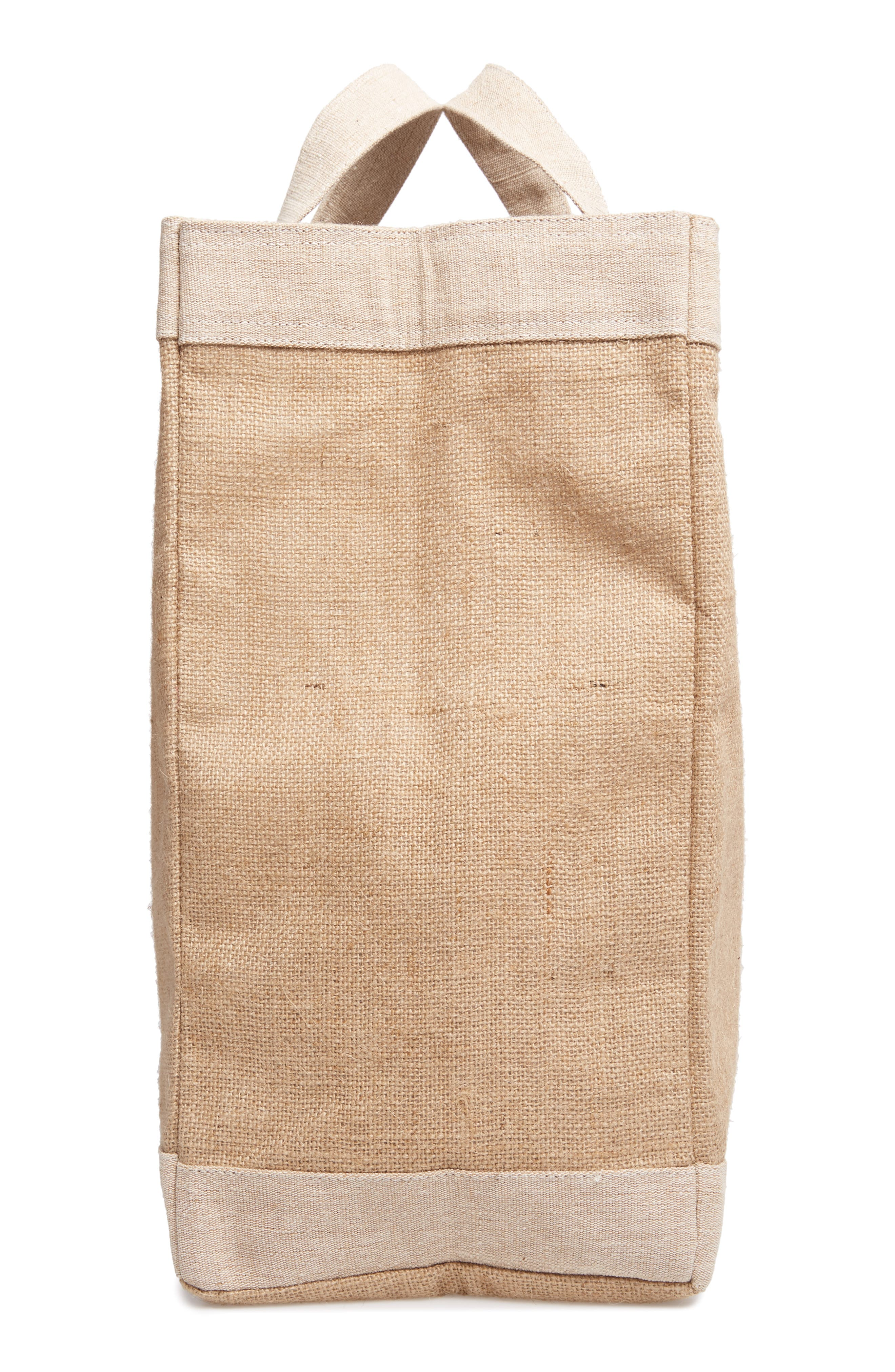 Alternate Image 4  - Apolis San Francisco Simple Market Bag