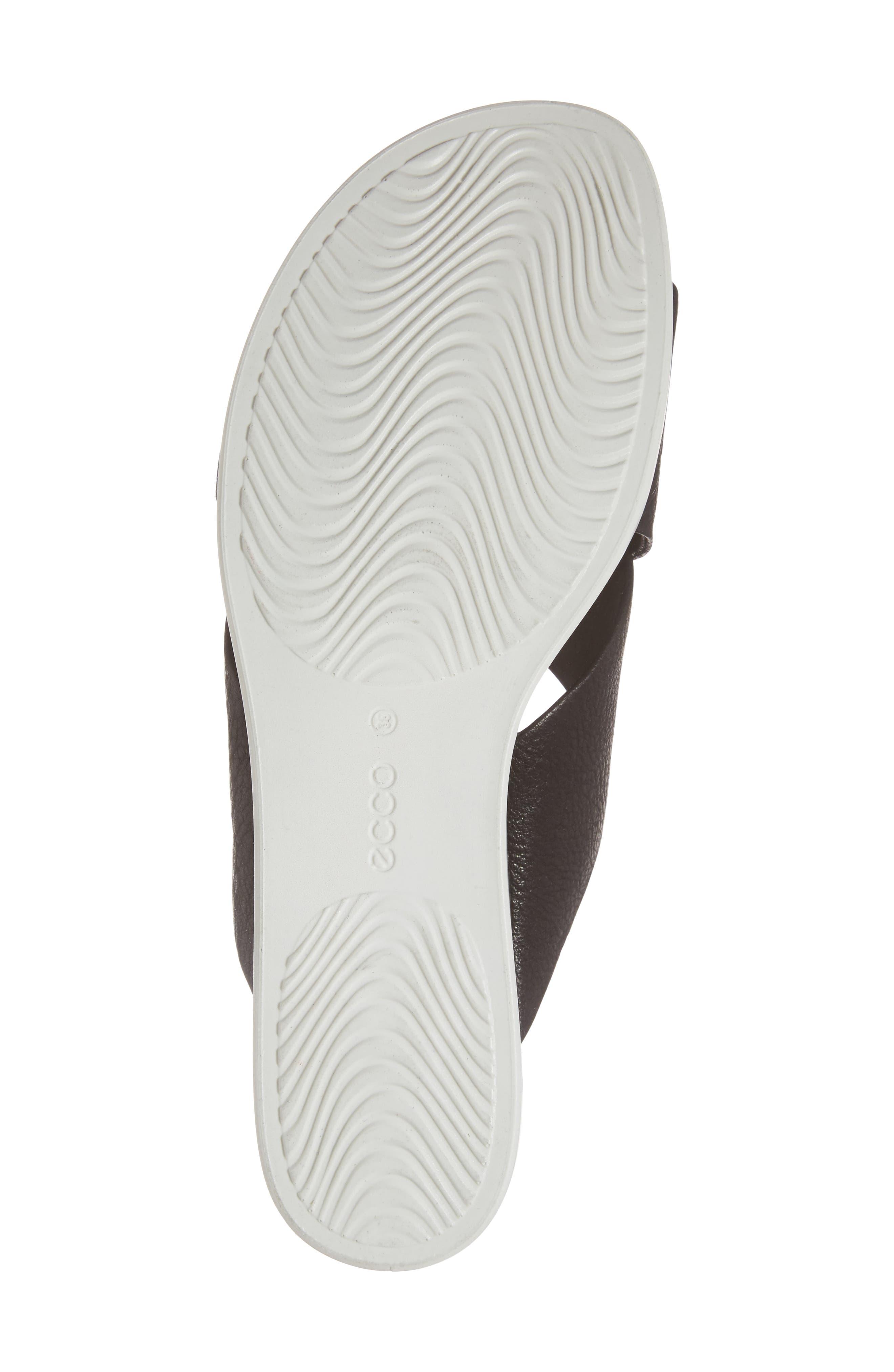 Alternate Image 6  - ECCO Touch Slide Sandal (Women)