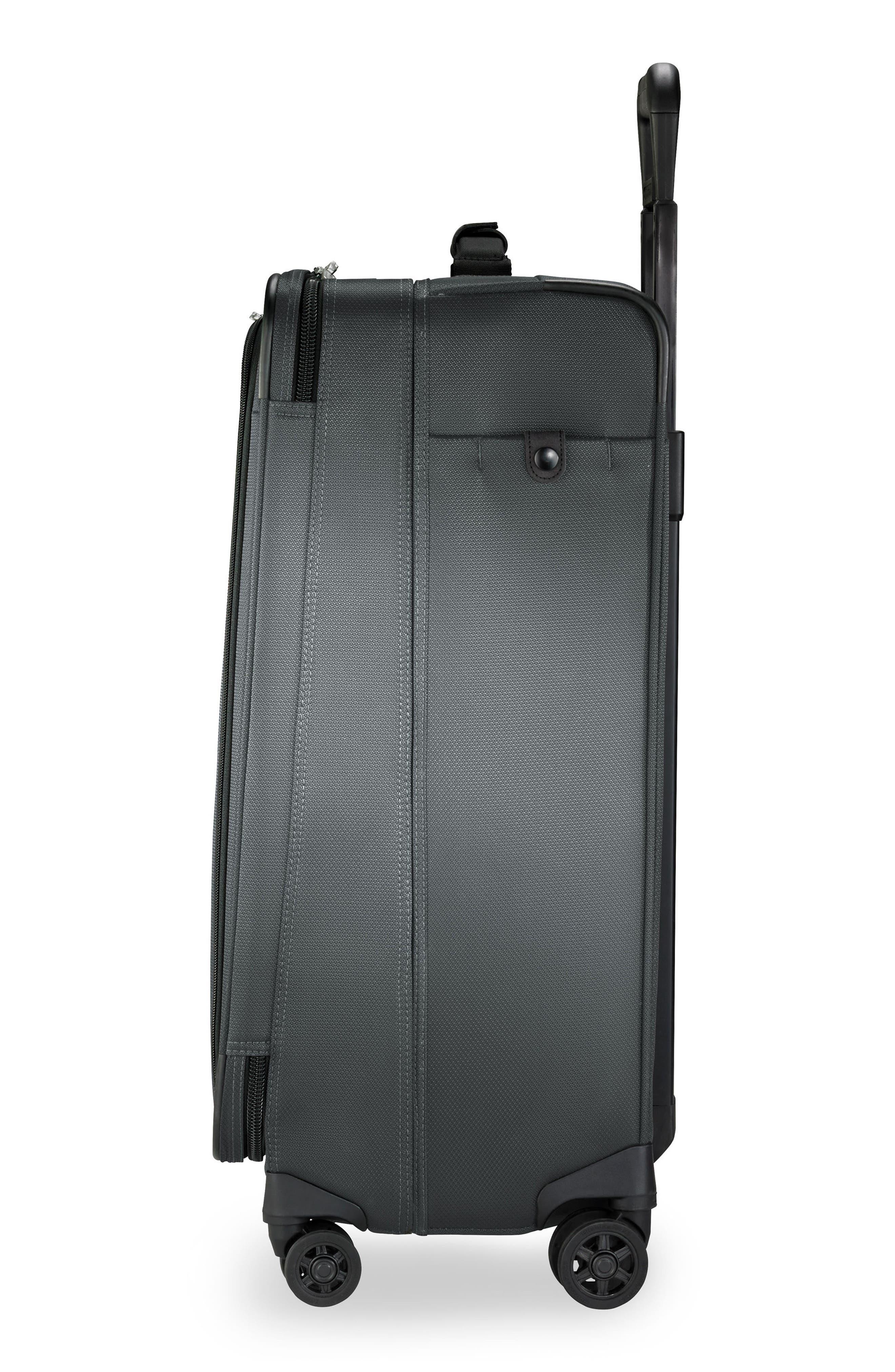 Alternate Image 6  - Briggs & Riley Transcend VX Medium Expandable 26-Inch Spinner Suitcase