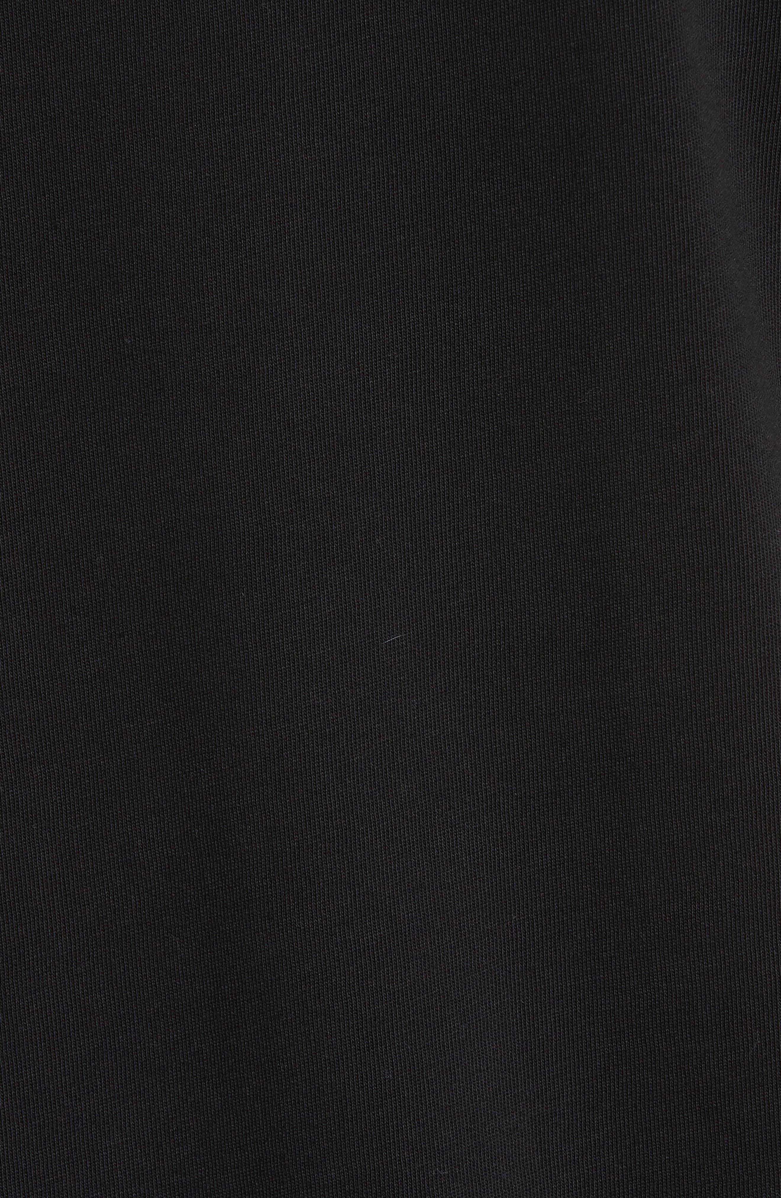 Alternate Image 5  - rag & bone Camo Diamond Graphic T-Shirt