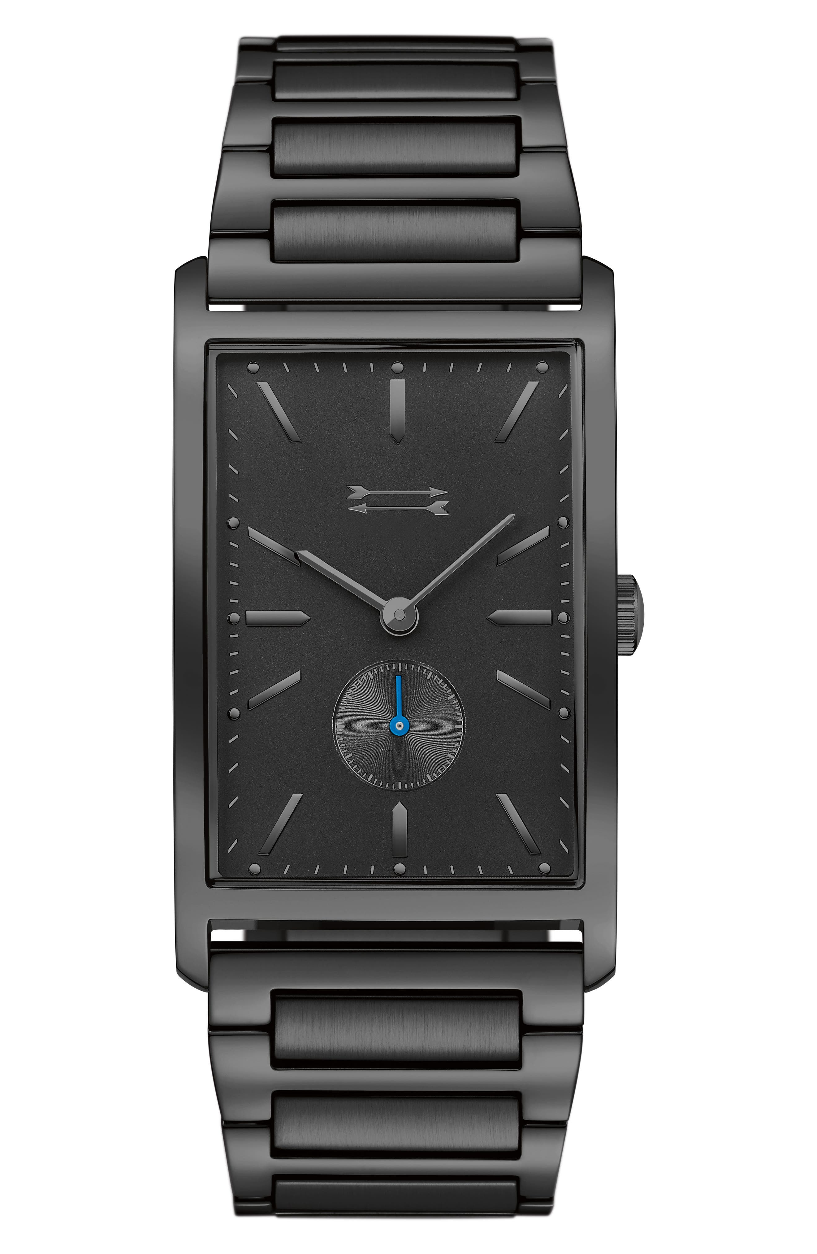 URI MINKOFF Pesaro Bracelet Watch, 28mm