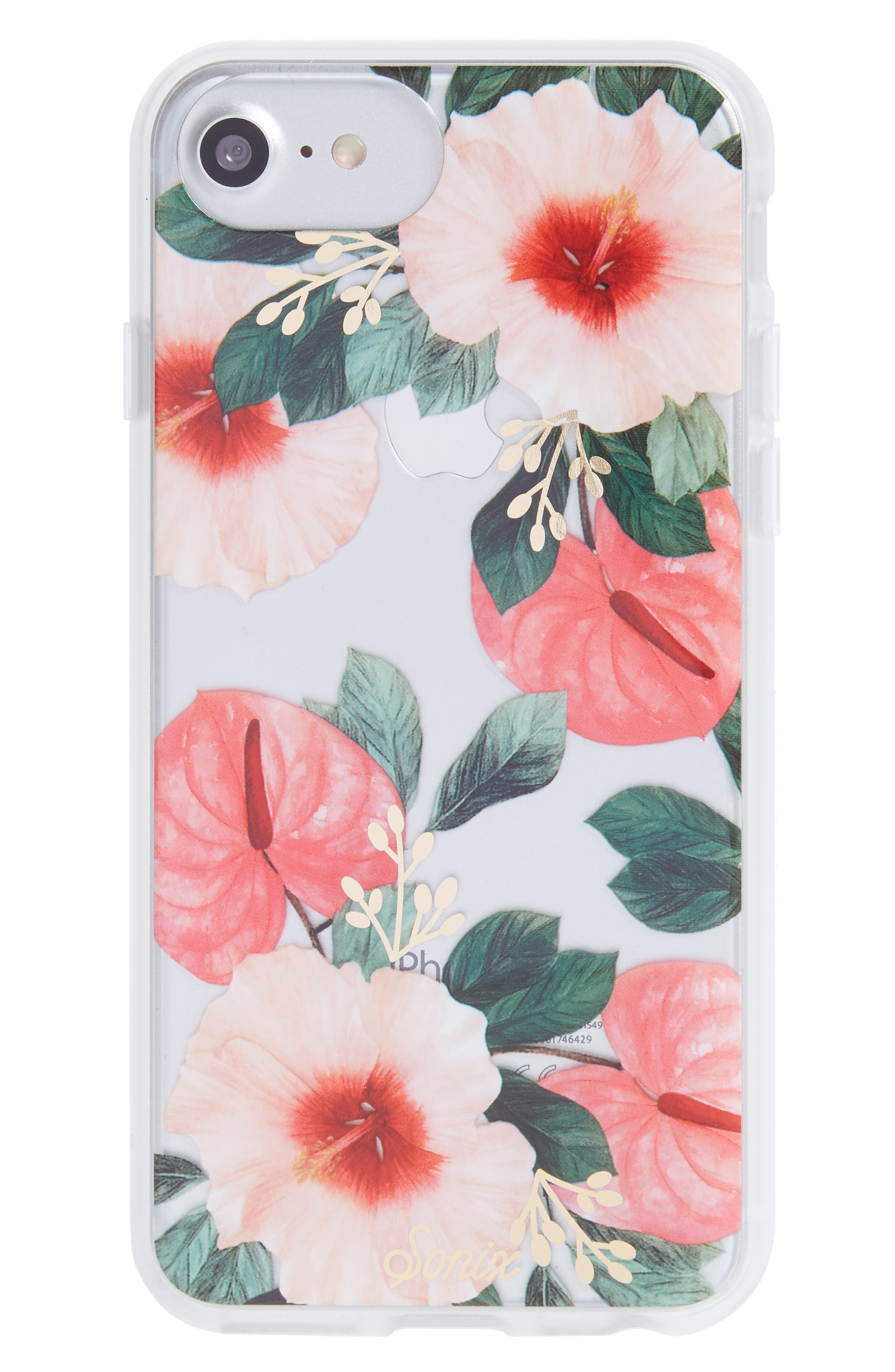 SONIX On Holiday iPhone 6/7 & 6/7 Plus Case