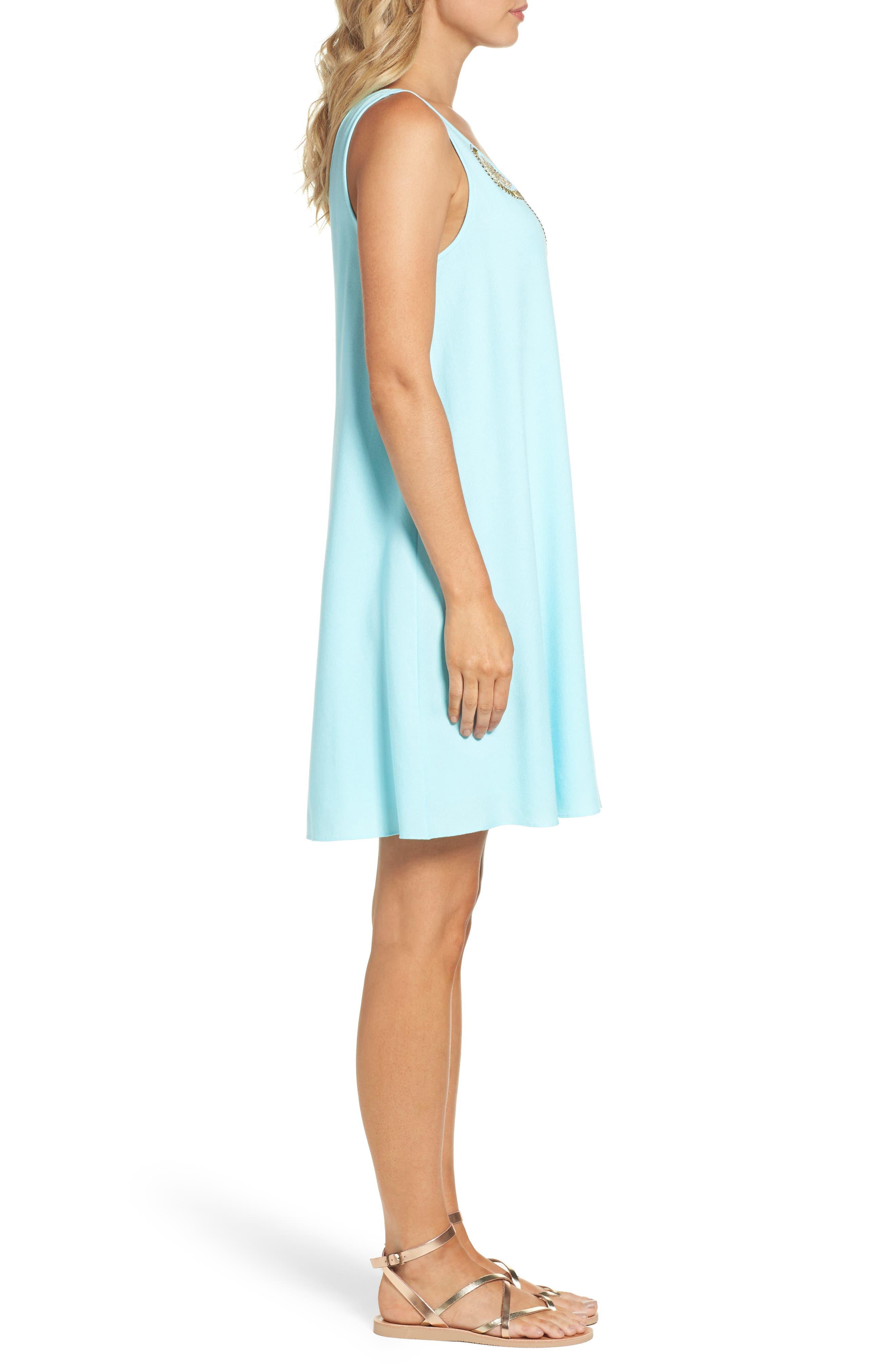Alternate Image 3  - Lilly Pulitzer® Fia Swing Dress