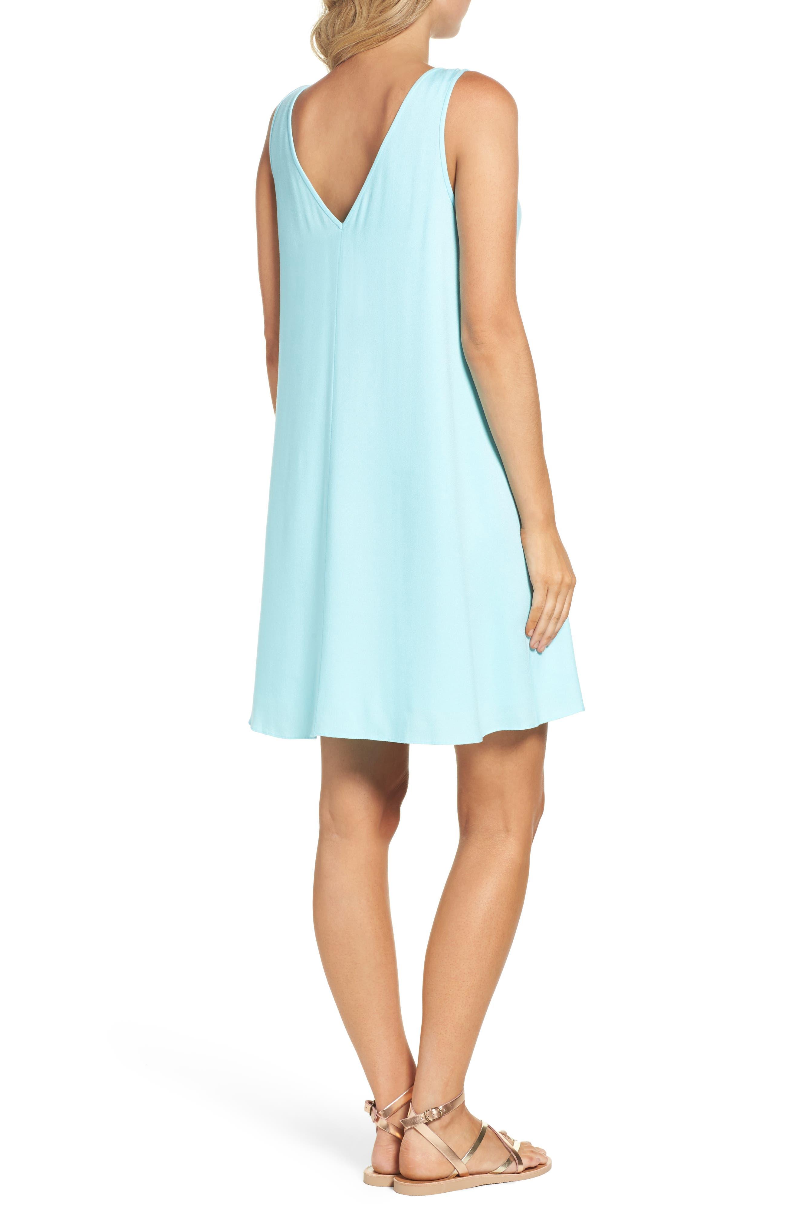 Alternate Image 2  - Lilly Pulitzer® Fia Swing Dress