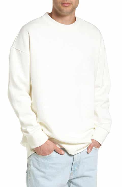 Men's White Sweaters & Fleece: Sale | Nordstrom