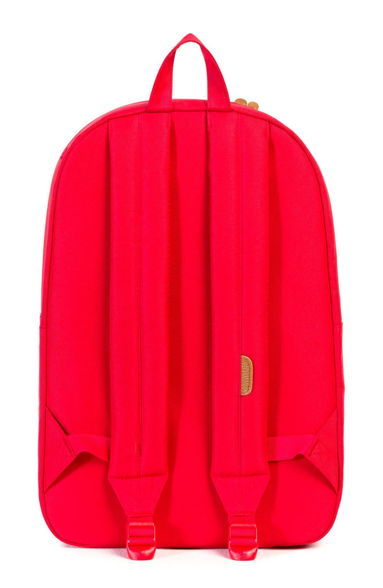 Heritage St. Louis Cardinals Backpack,                             Alternate thumbnail 2, color,                             St. Louis Cardinals