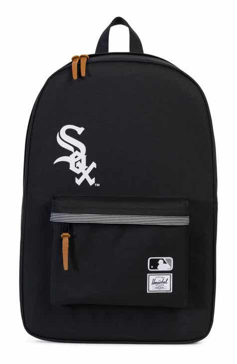 53592750255 Herschel Supply Co. Heritage Chicago White Sox Backpack