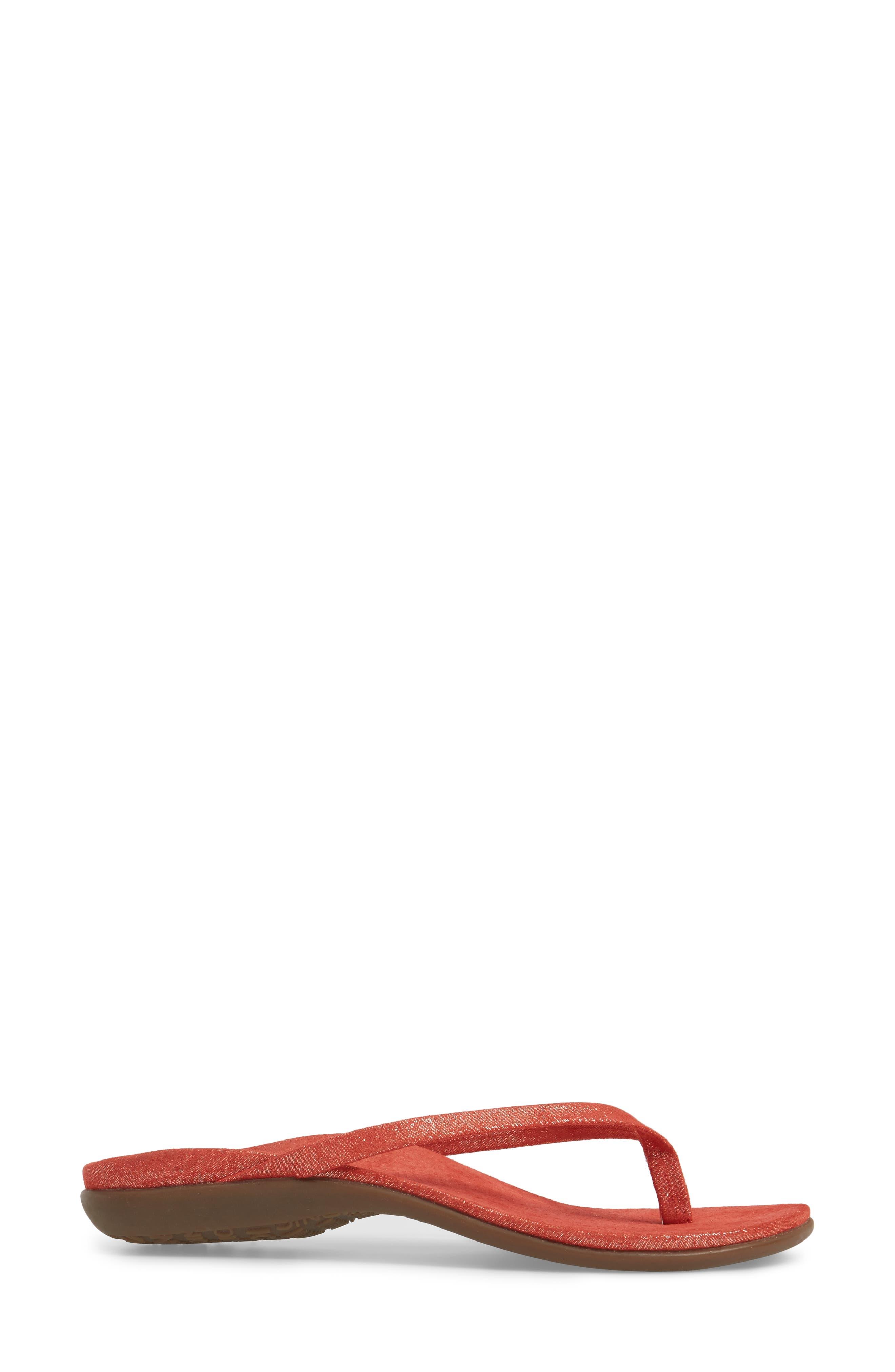 Alternate Image 3  - Vionic 'Corfu' Sandal (Women)