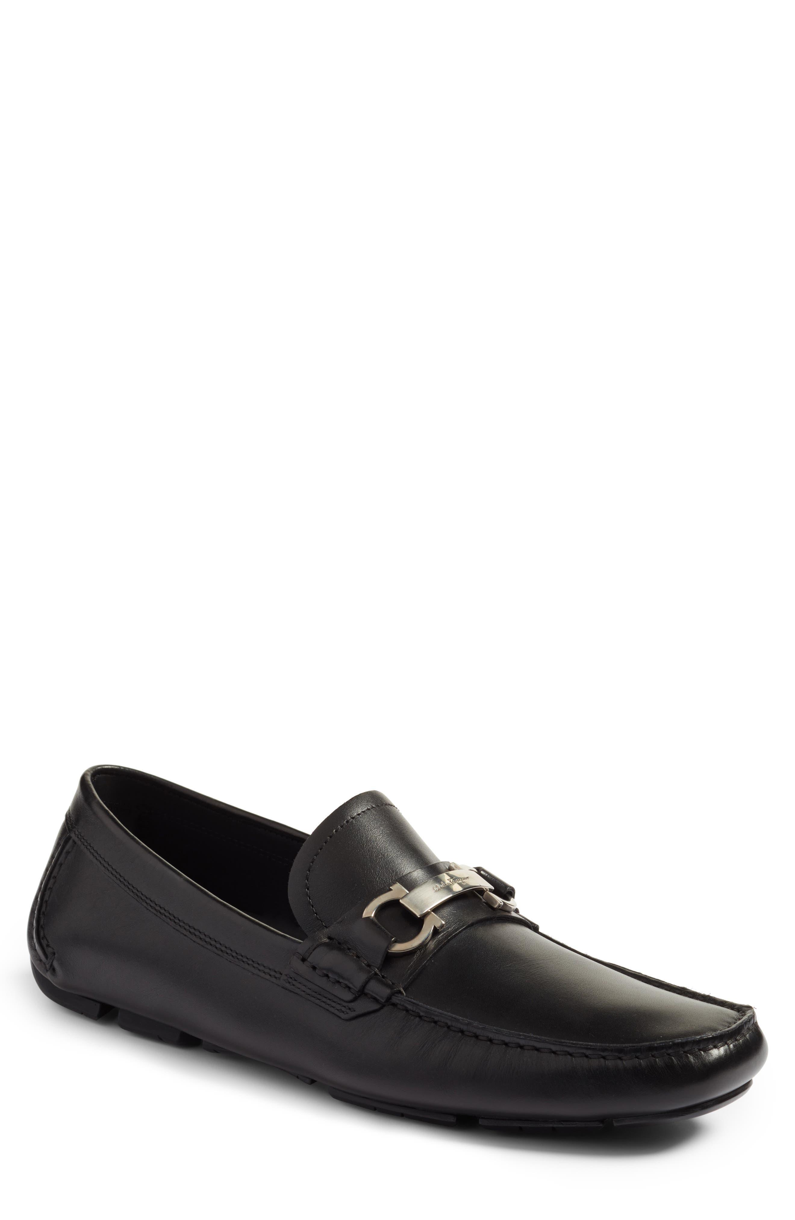 Salvatore Ferragamo Driving Shoe (Men)