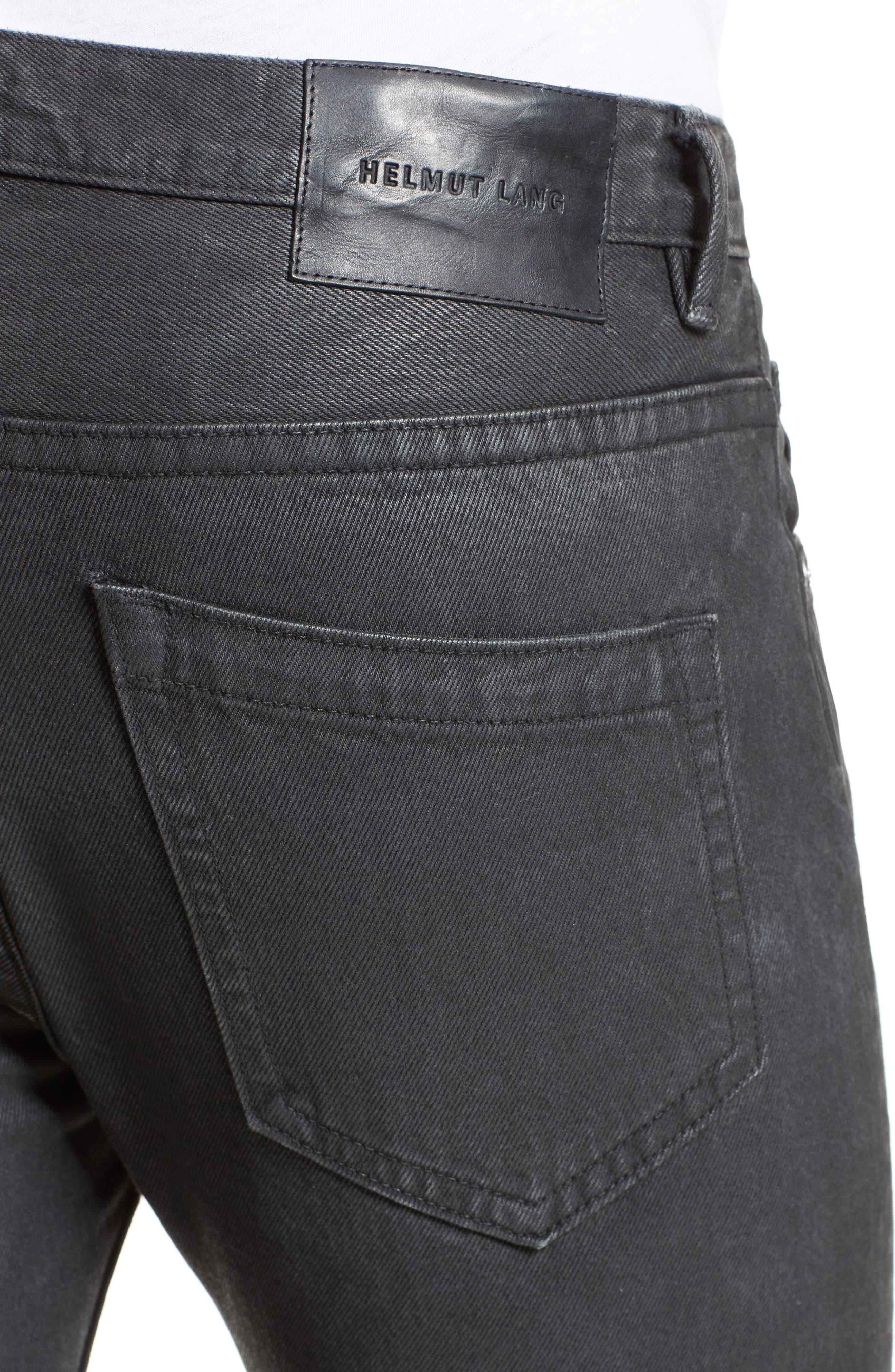 MR 87 Jeans,                             Alternate thumbnail 4, color,                             Eclipse Exhaust