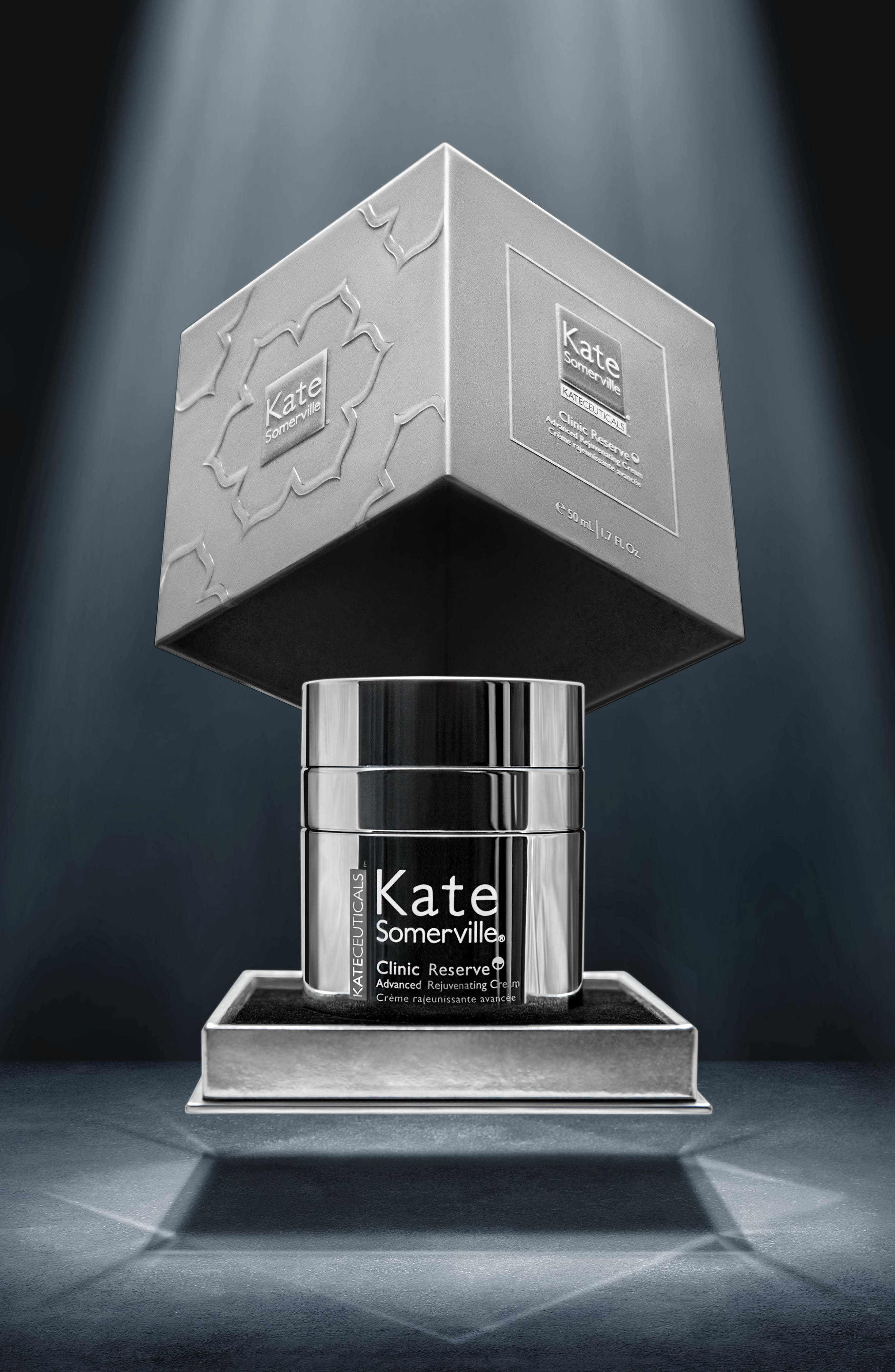 Alternate Image 3  - Kate Somerville® KateCeuticals® Clinic Reserve Advanced Rejuvenating Cream (Nordstrom Exclusive)