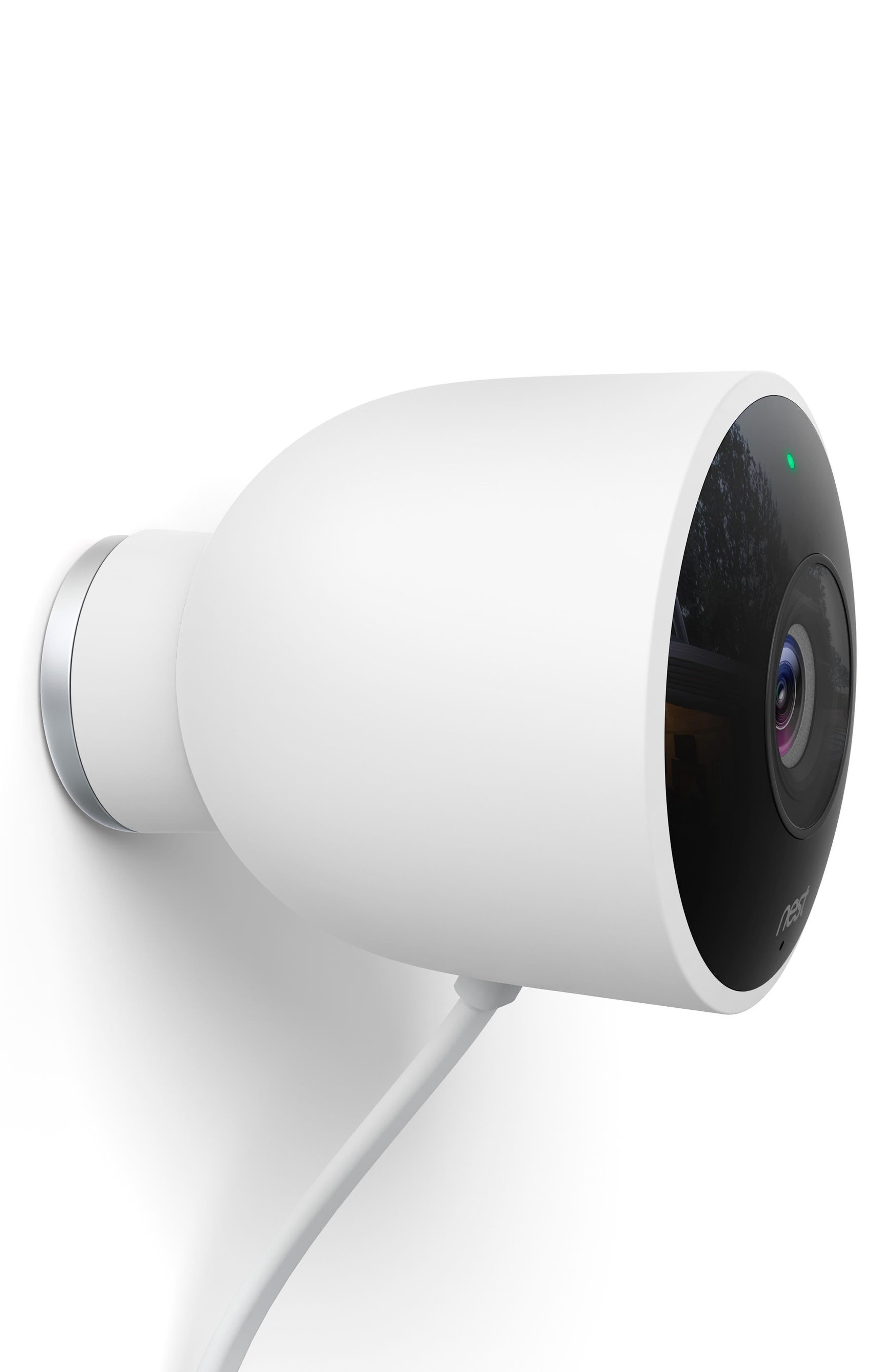 Alternate Image 8  - Nest Outdoor Security Camera