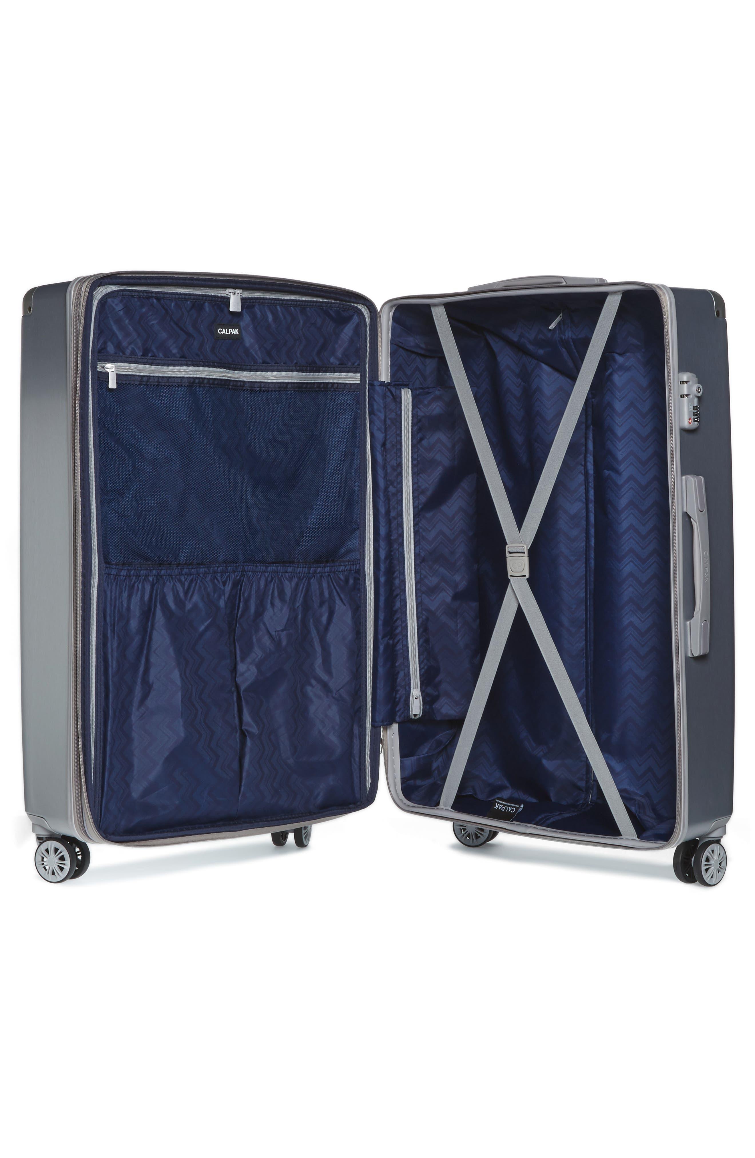 Alternate Image 4  - CALPAK Ambeur 2-Piece Spinner Luggage Set