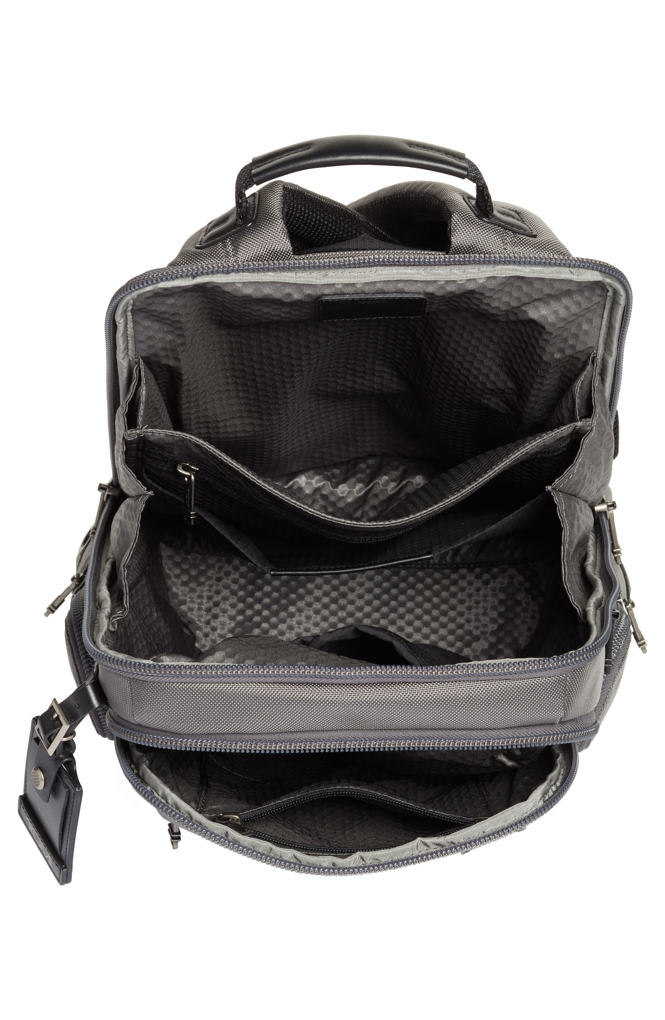Alternate Image 4  - Tumi Alpha Bravo - Knox Backpack