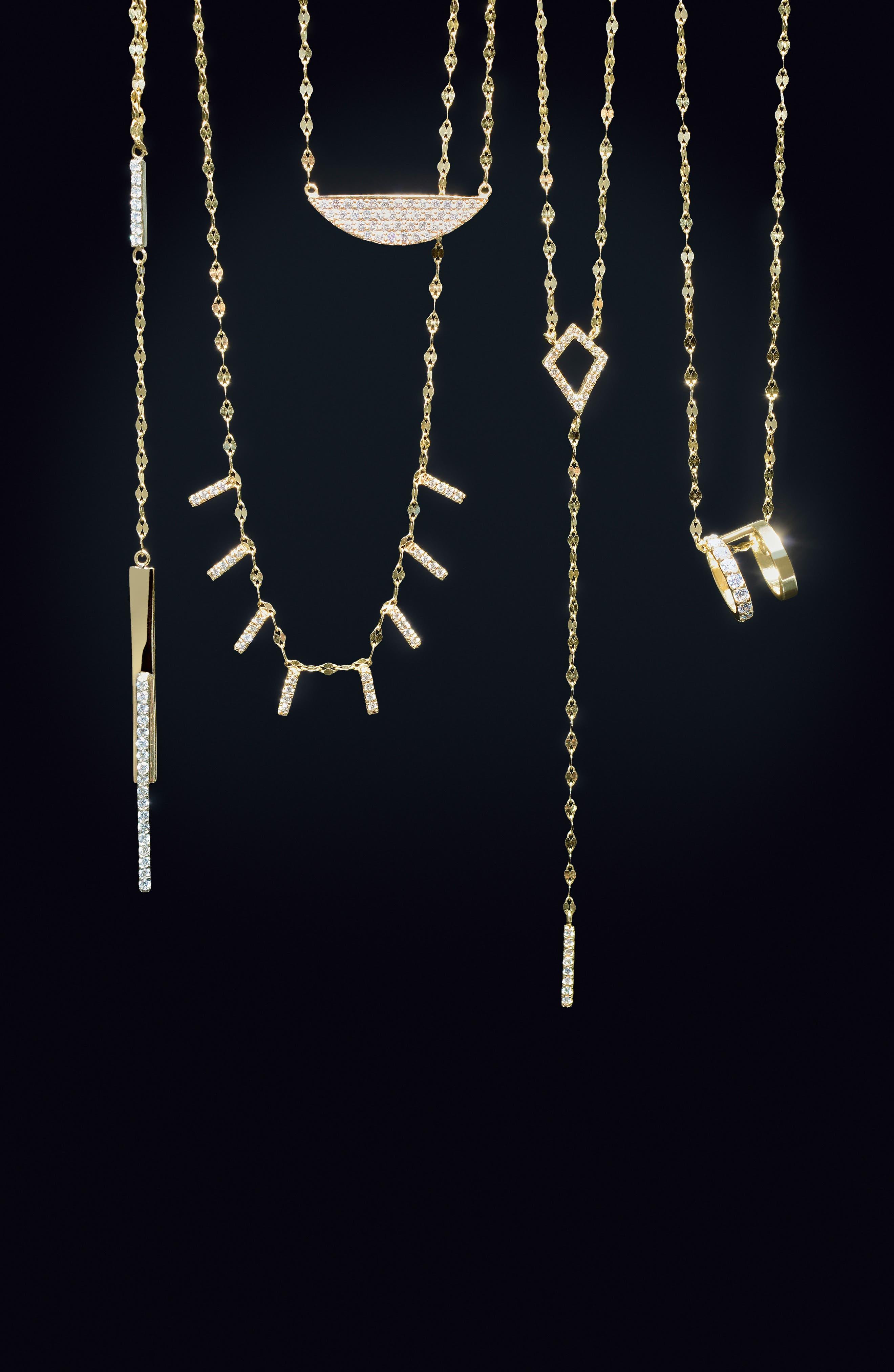 Alternate Image 2  - Lana Jewelry 'Flawless Dare' Pendant Necklace