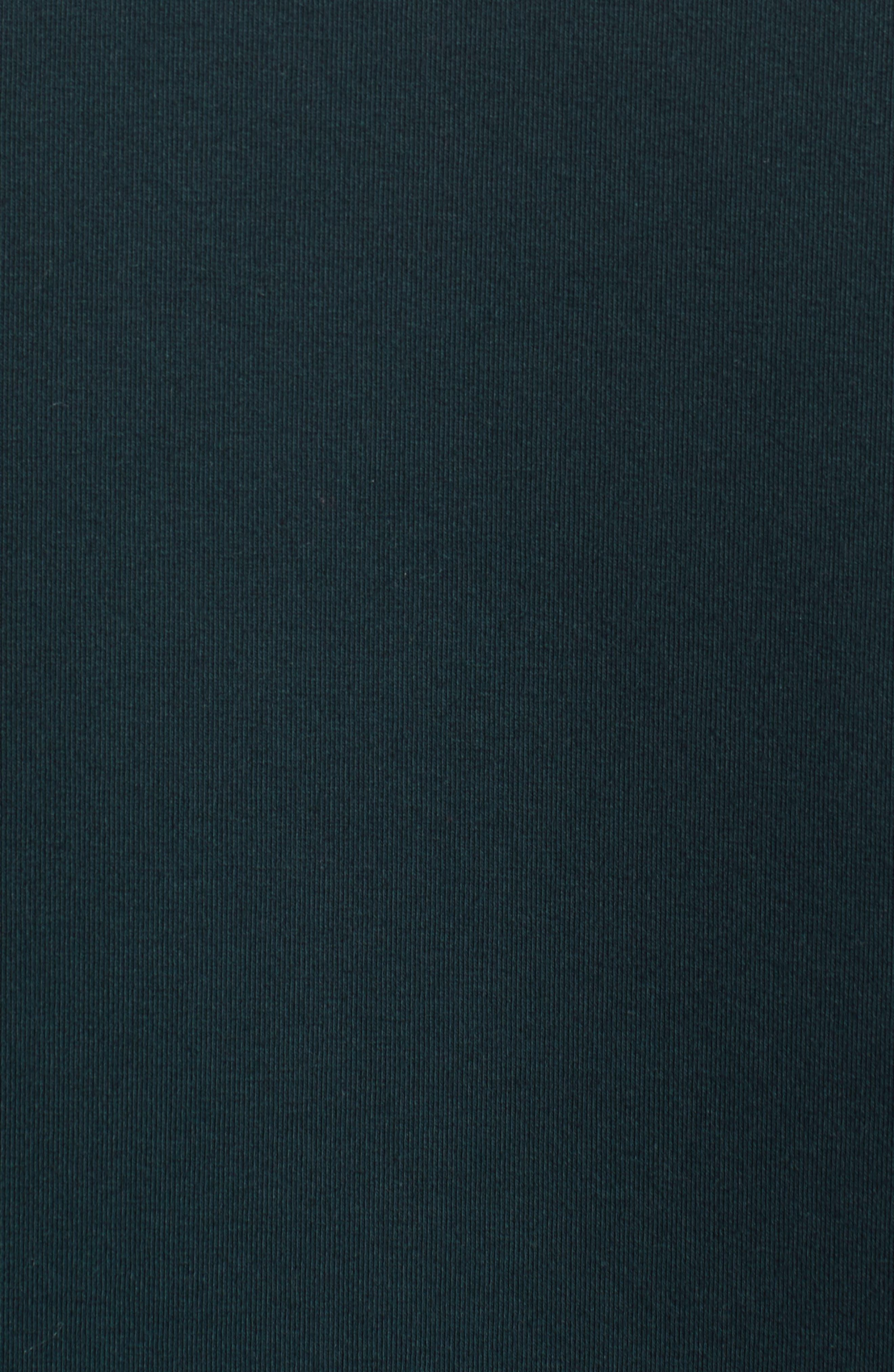 Alternate Image 5  - Versace Collection Crest Sweatshirt