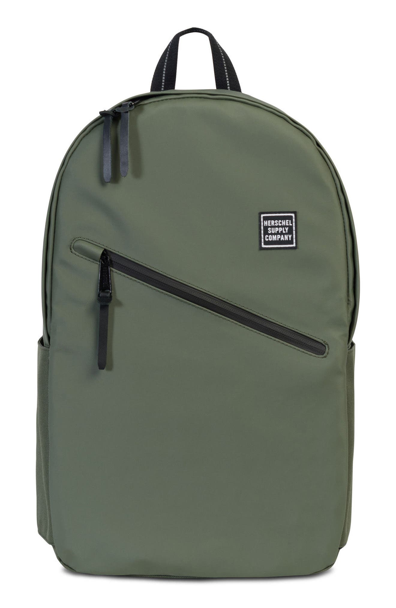 Parker Studio Collection Backpack,                         Main,                         color, Beetle