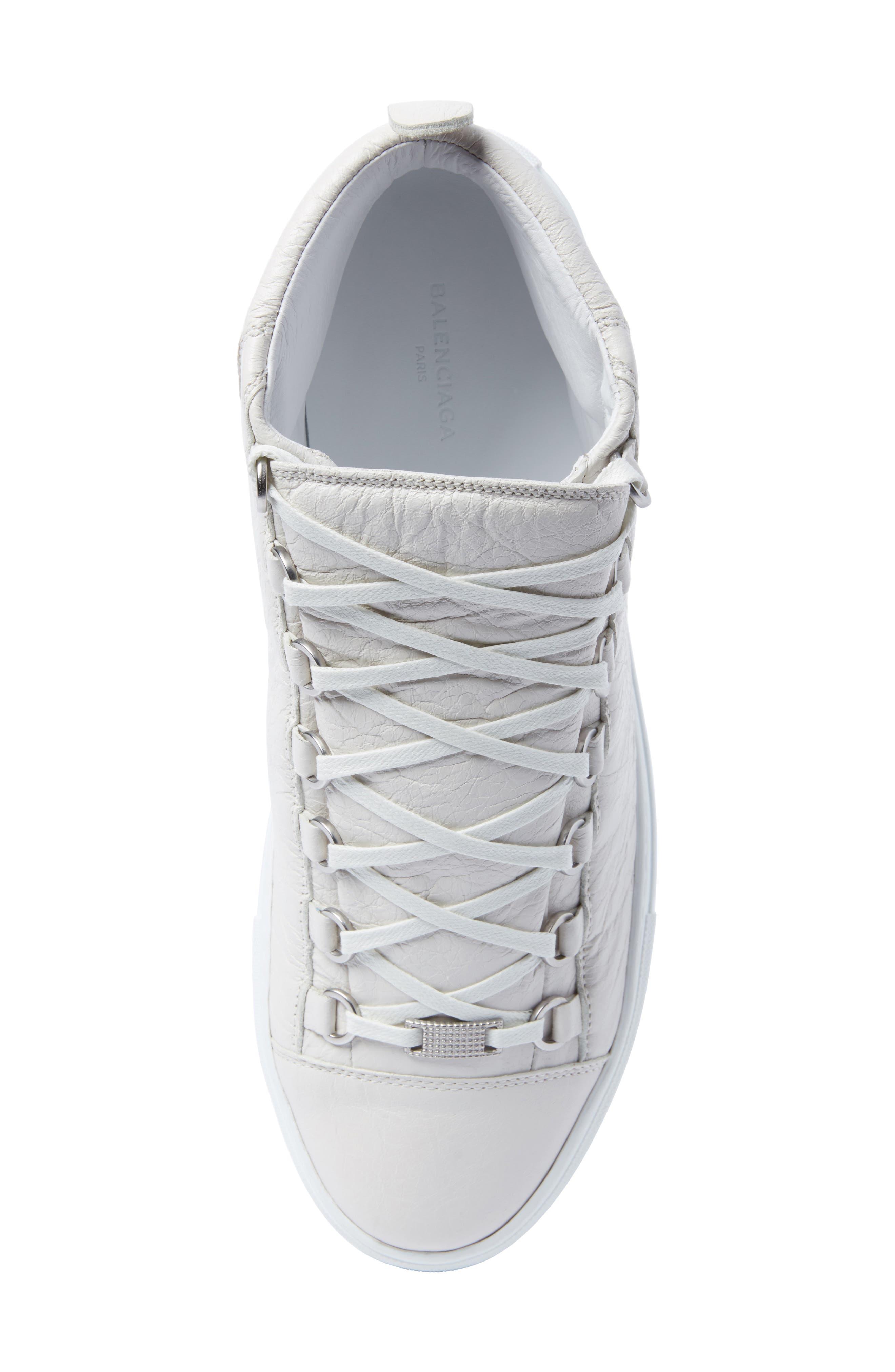 Alternate Image 5  - Balenciaga Arena High Sneaker (Men)