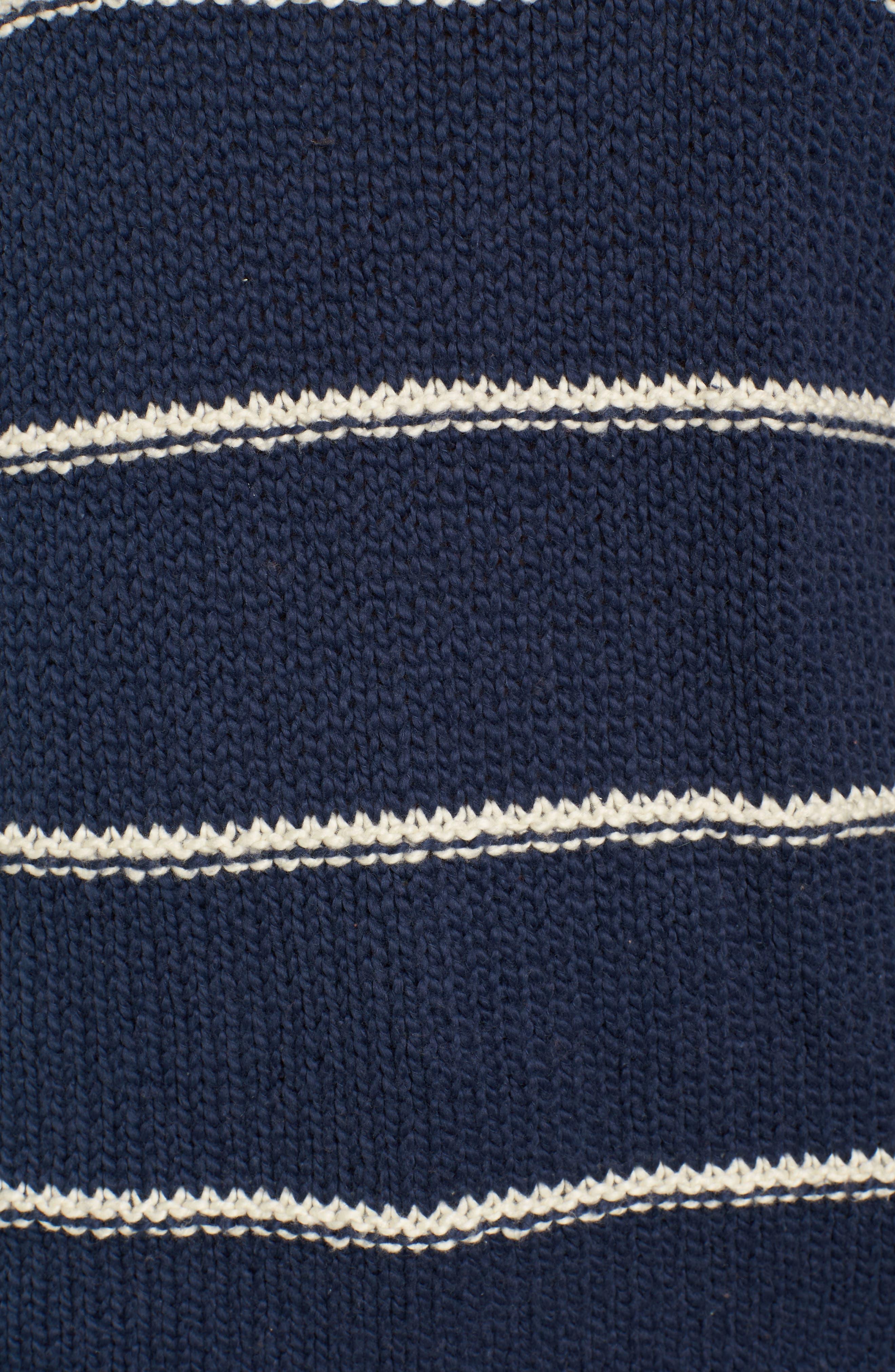 Alternate Image 5  - Billabong Snuggle Down Off the Shoulder Sweater