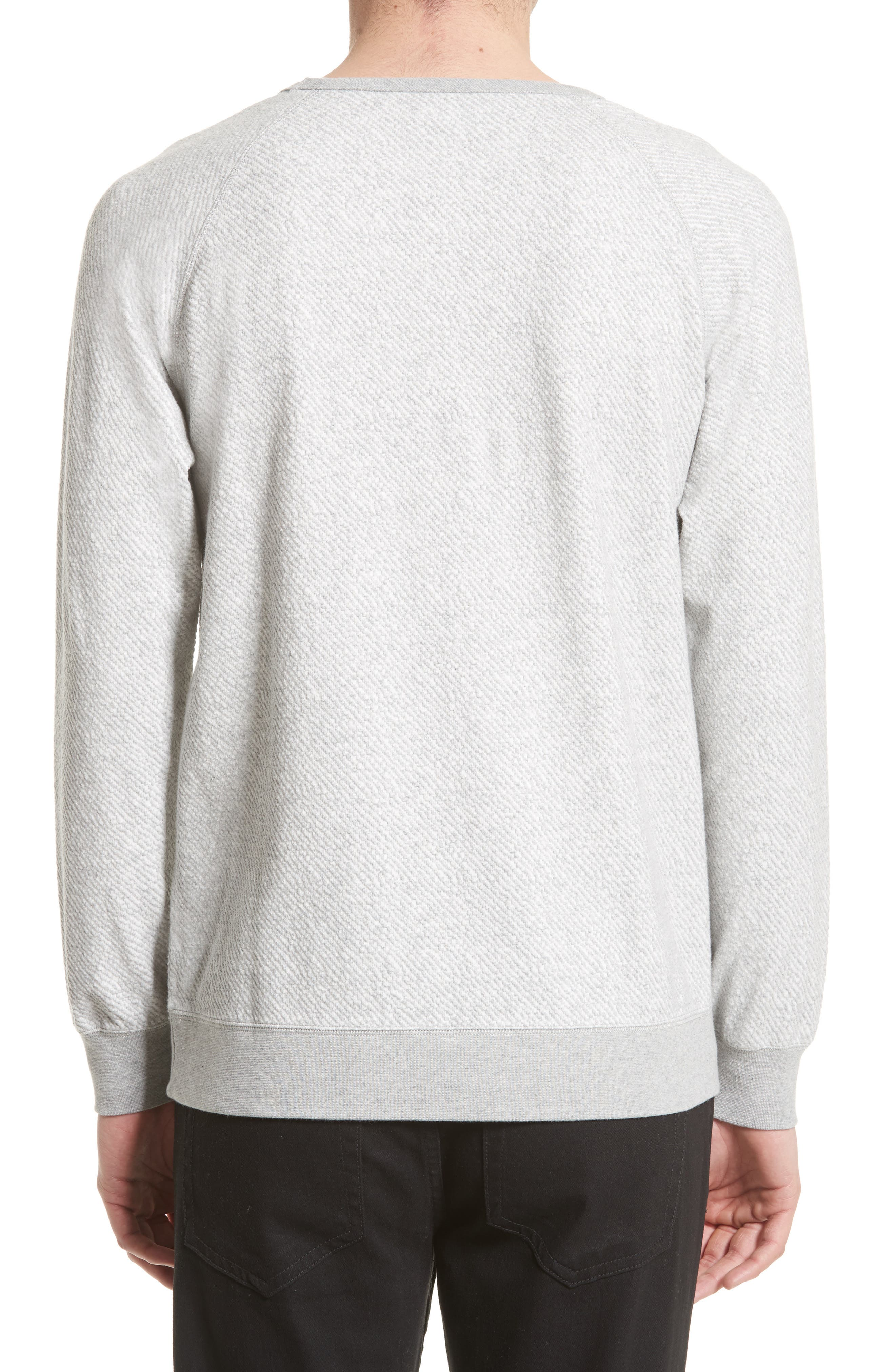 Alternate Image 2  - Saturdays NYC Kasu Sweater