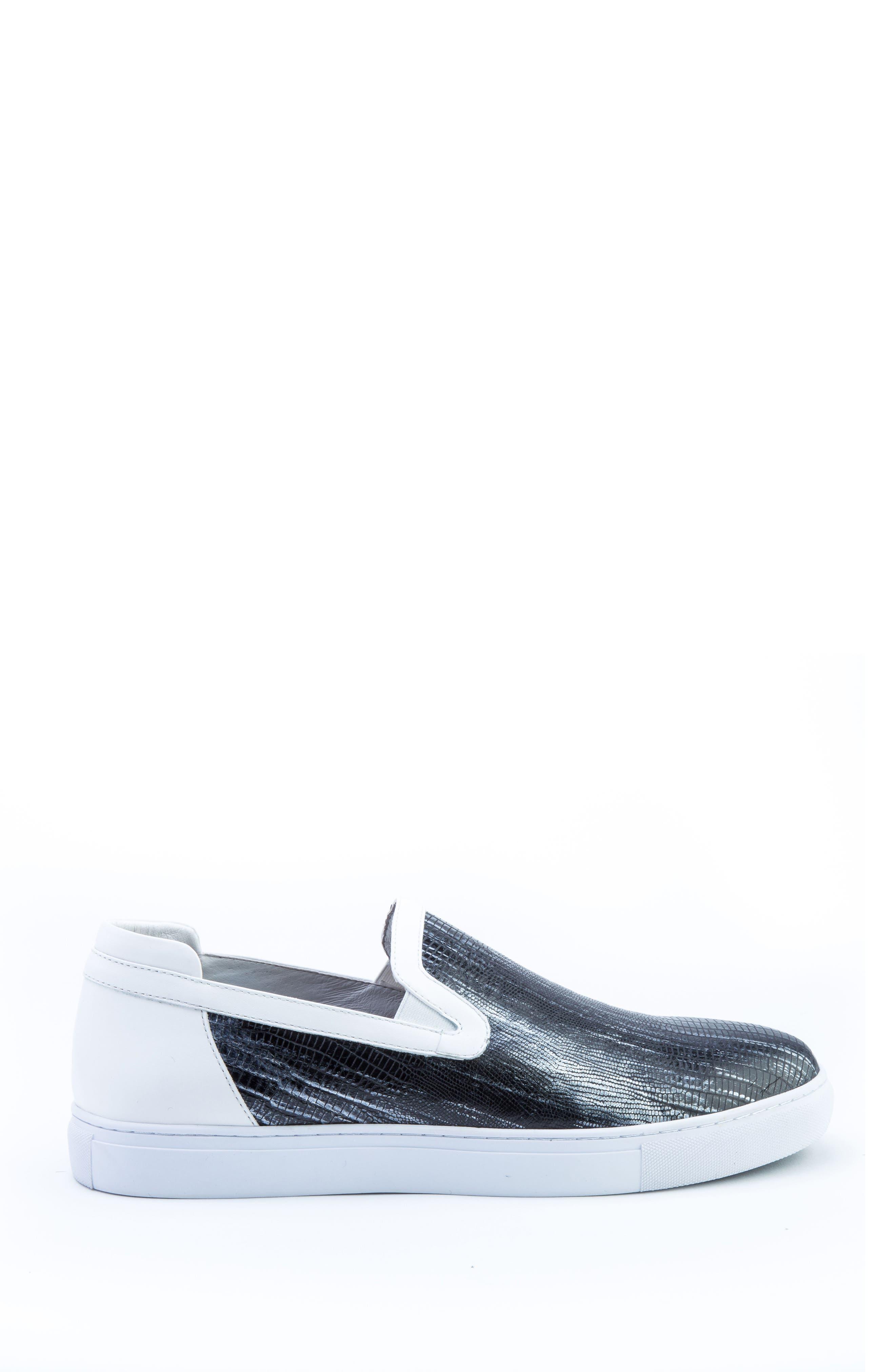 Alternate Image 3  - Badgley Mischka Bogart Sneaker (Men)