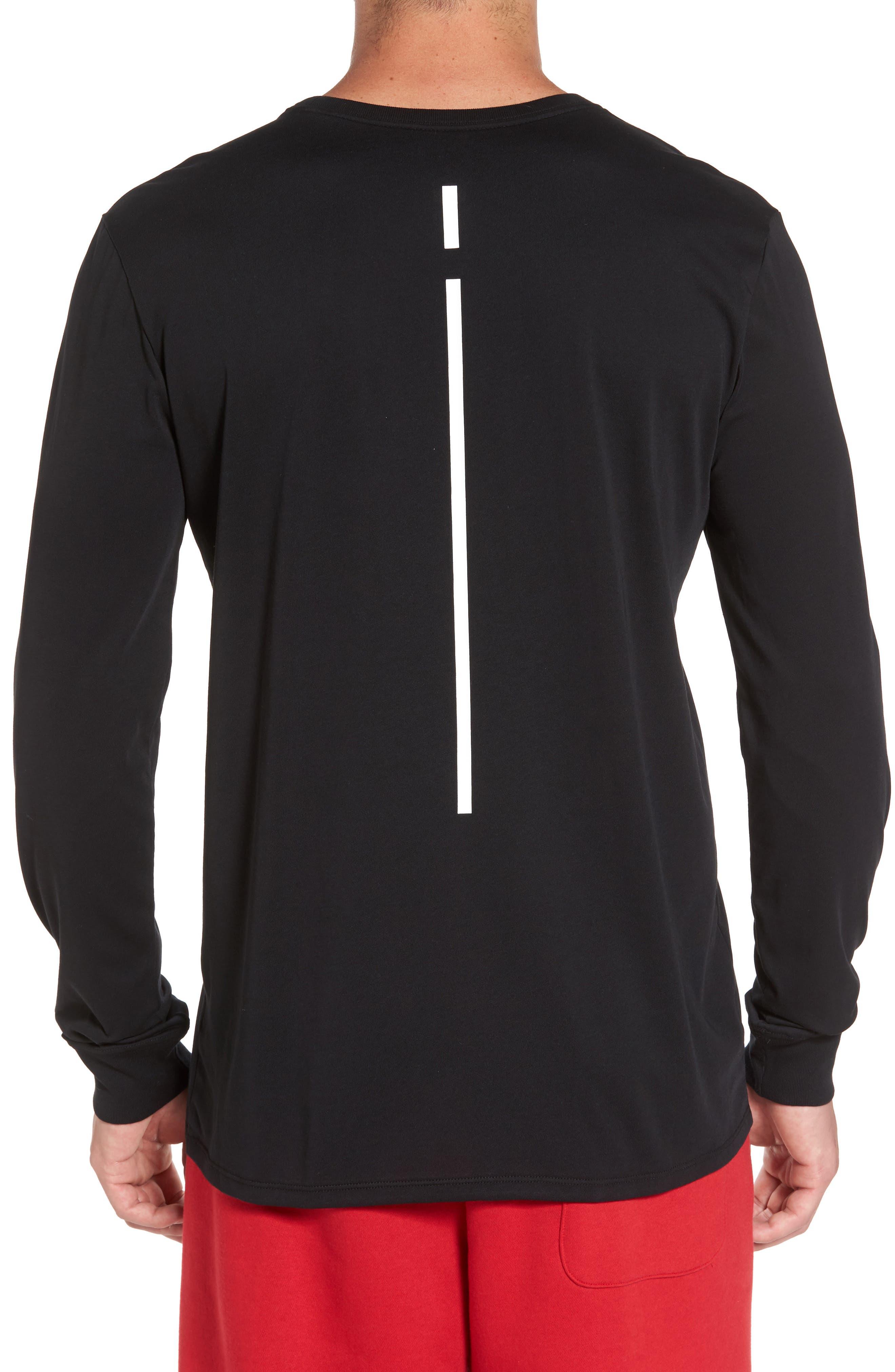 Alternate Image 2  - Nike Jordan Flight Dry-FIT T-Shirt