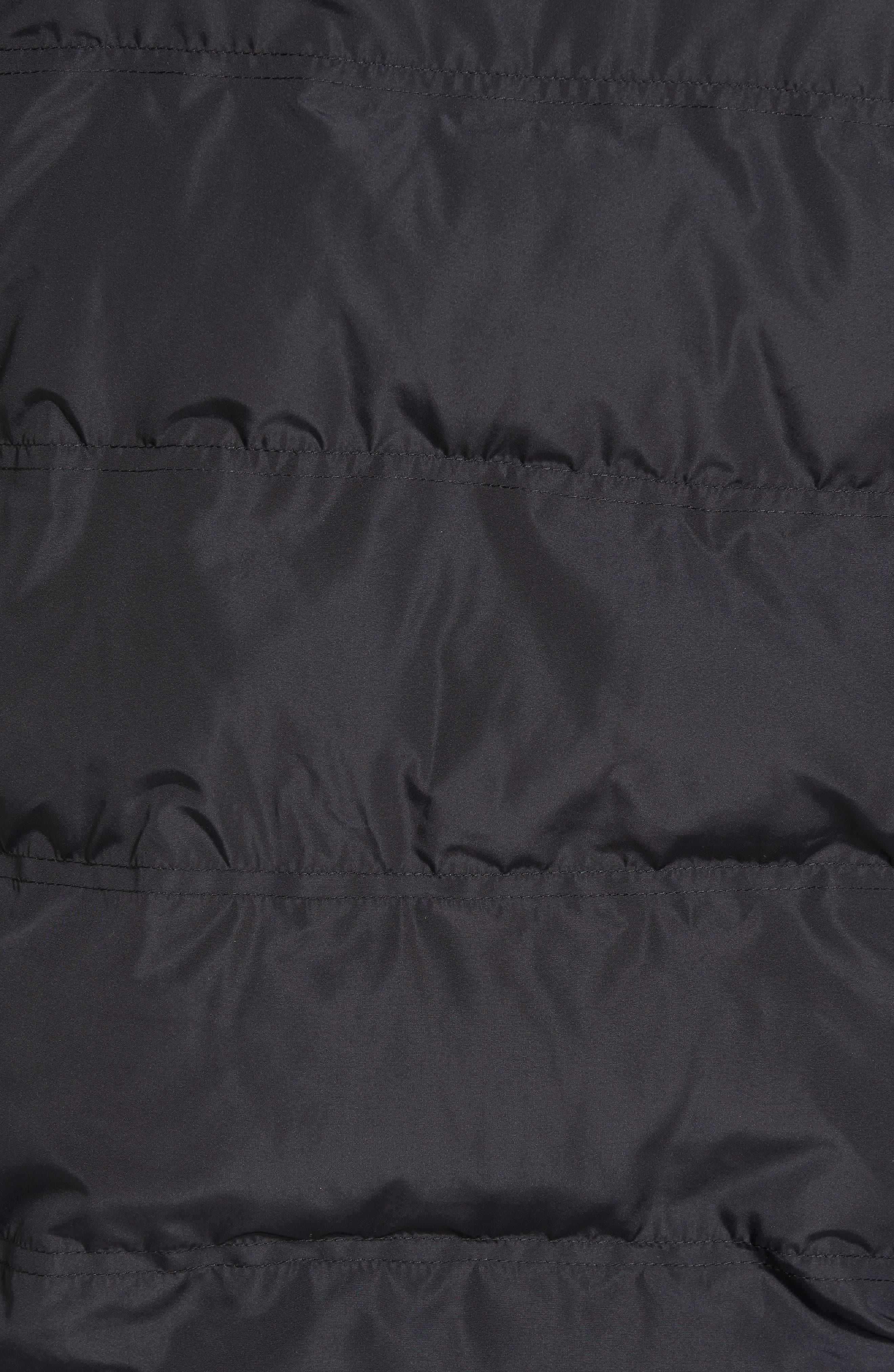 23 Tech Vest,                             Alternate thumbnail 5, color,                             Black