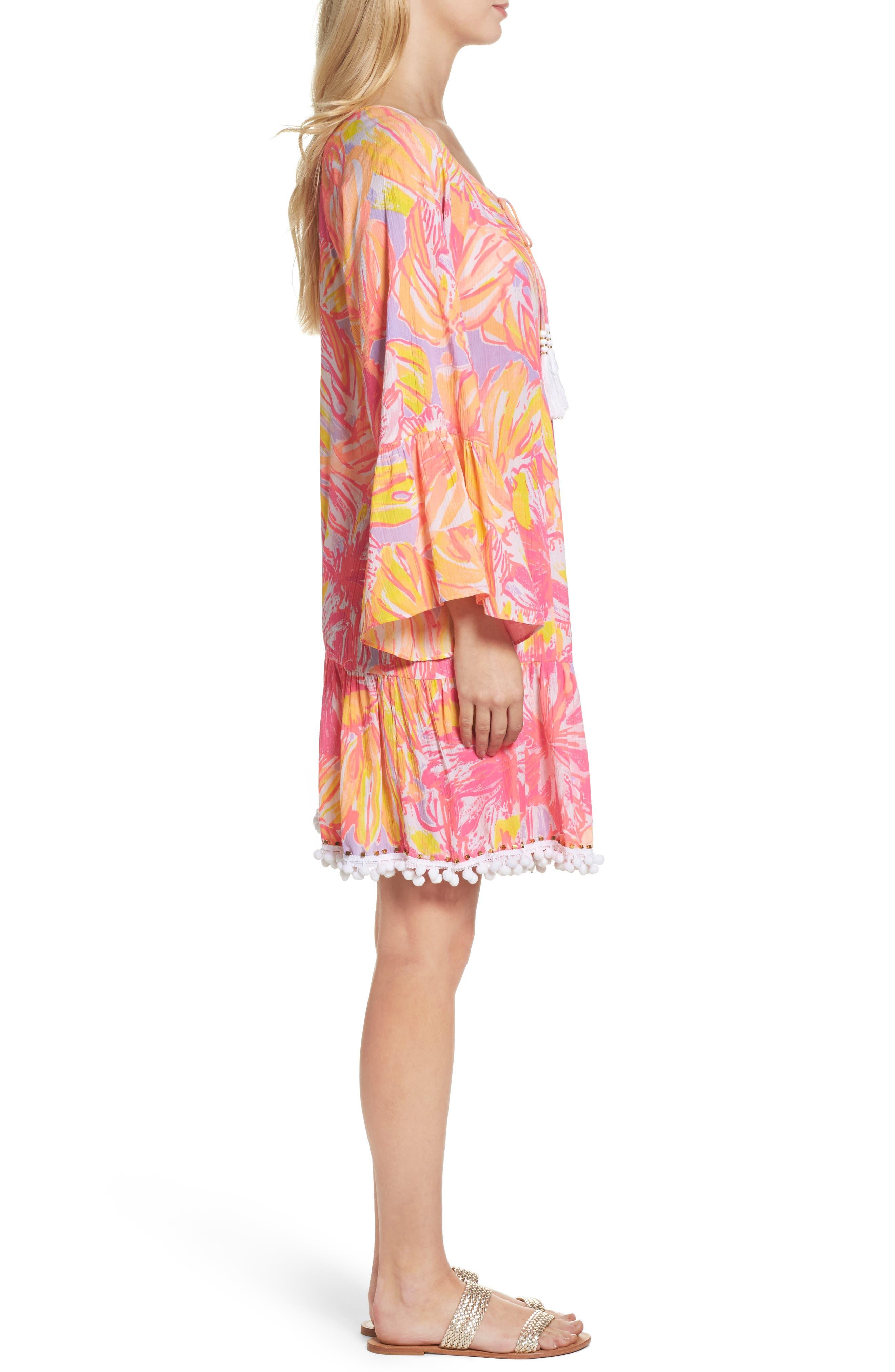 Alternate Image 3  - Lilly Pulitzer® Amisa Tunic Dress