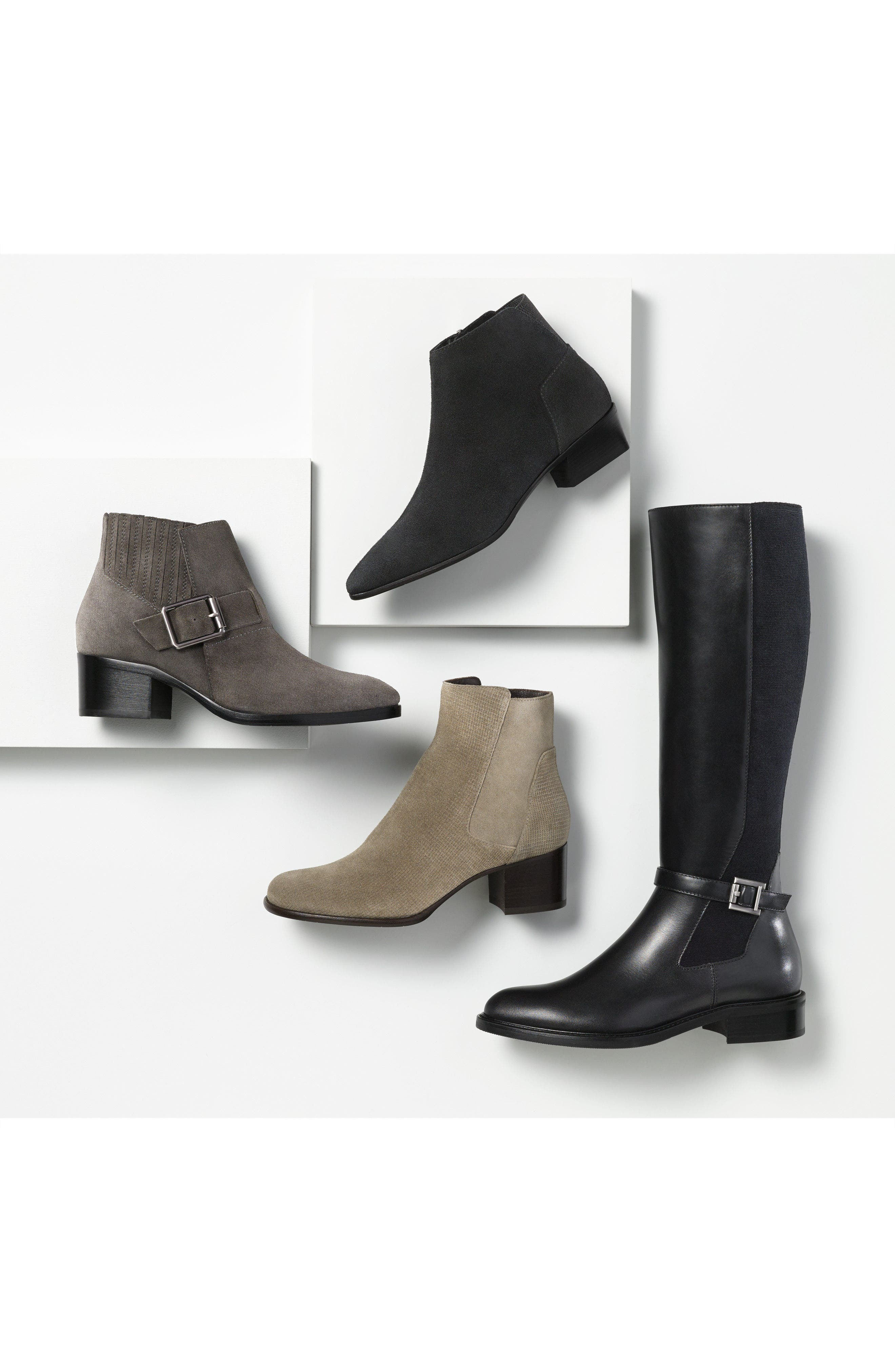 Genna Weatherproof Tall Boot,                             Alternate thumbnail 2, color,