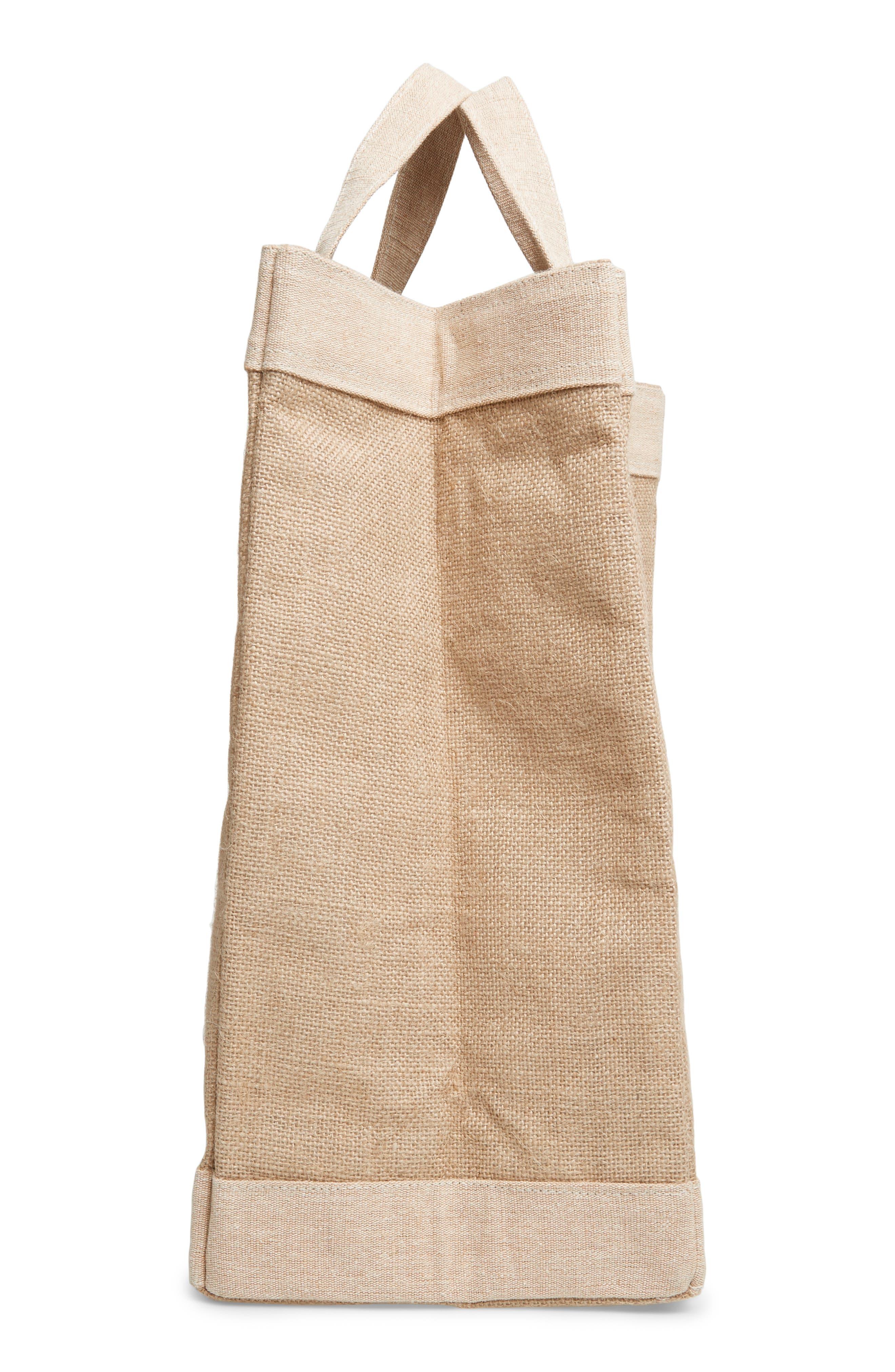 Alternate Image 4  - Apolis Seattle Simple Market Bag