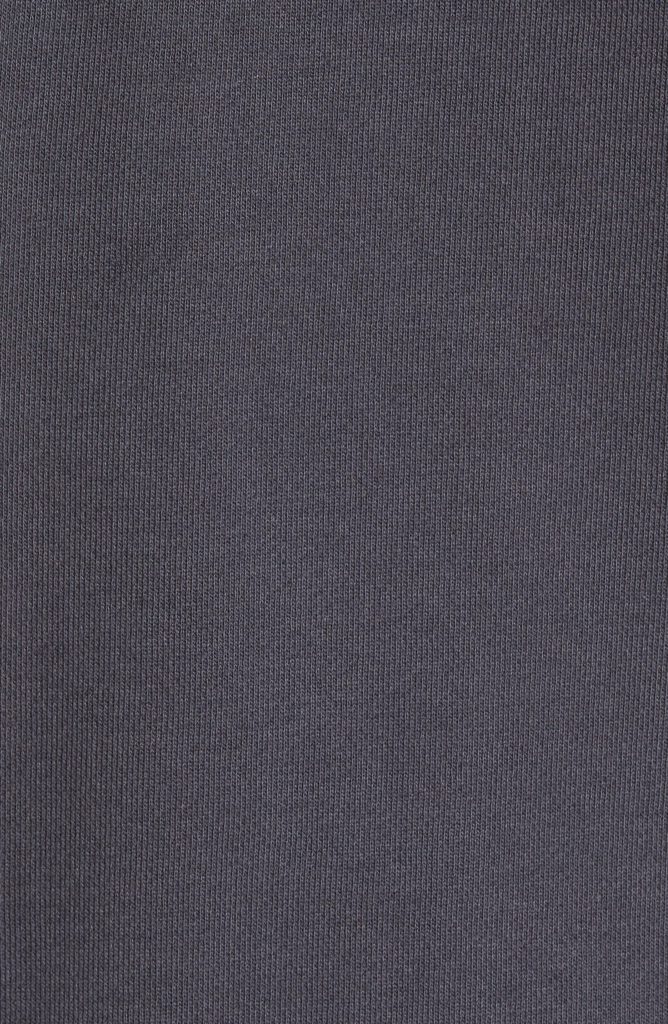 Alternate Image 5  - Nike Jordan Sportswear Wings Full Zip Jacket