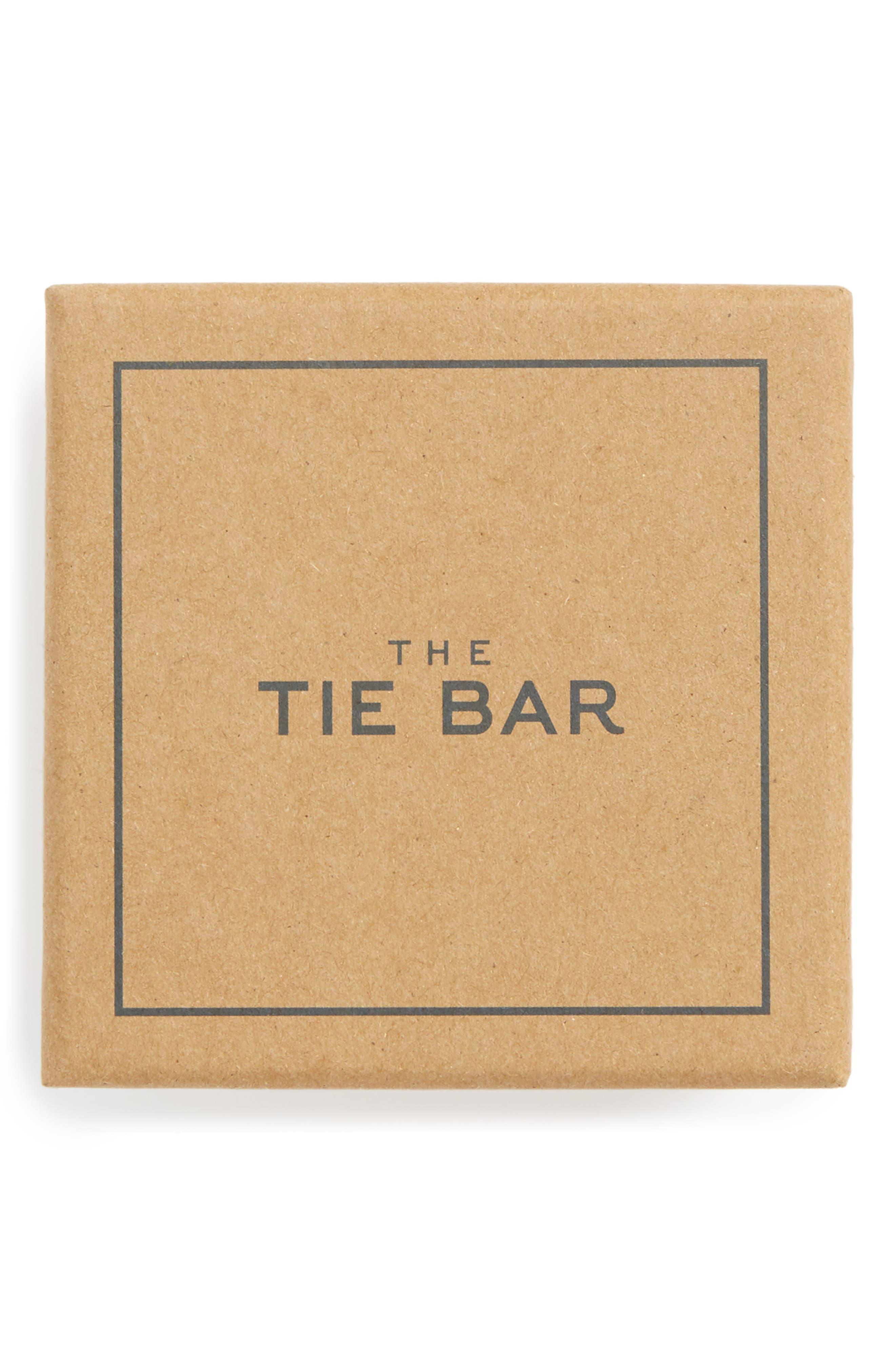 Alternate Image 3  - The Tie Bar Gift Set