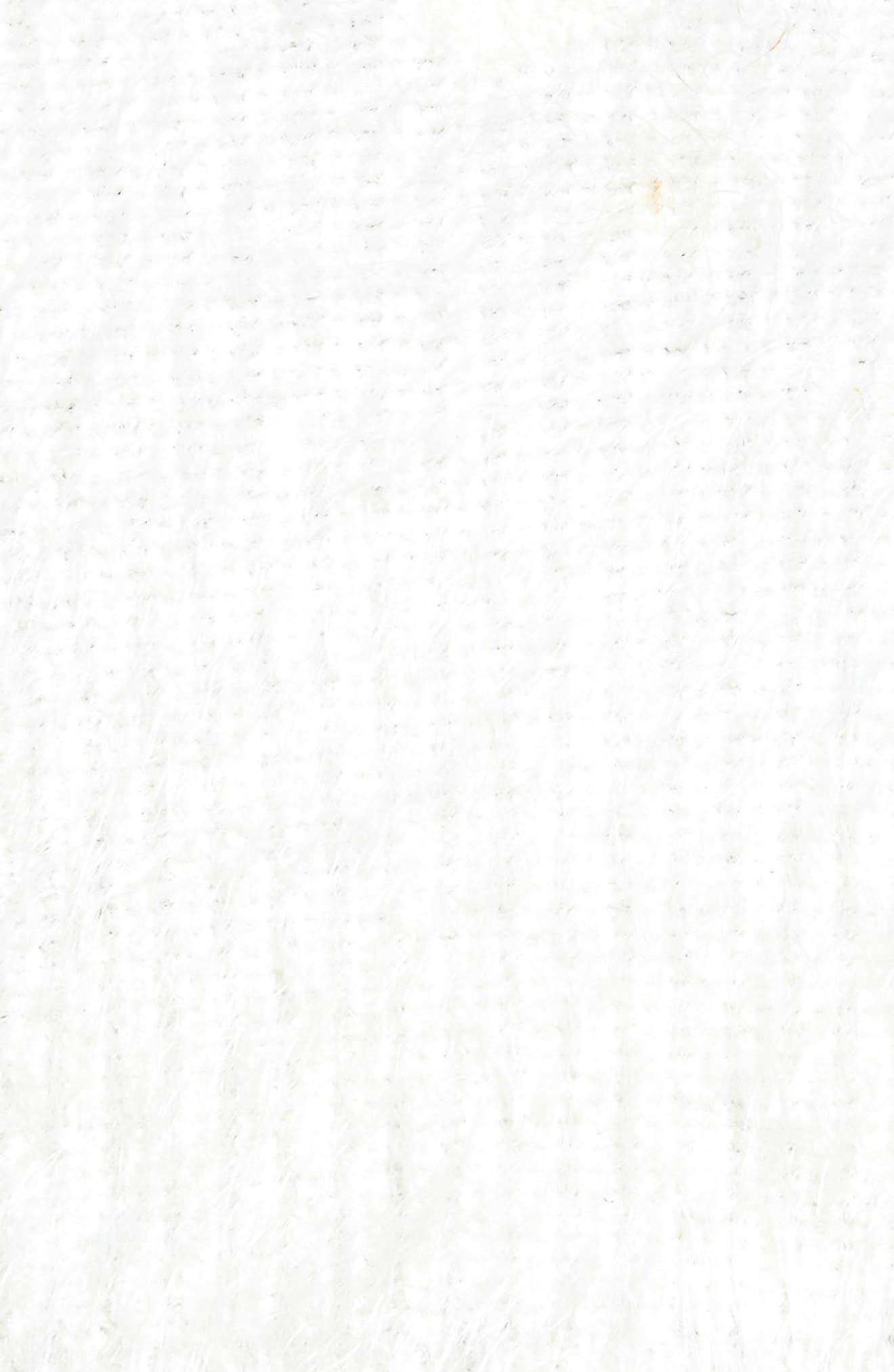 Alternate Image 5  - Majorelle Oracle Crop Sweater