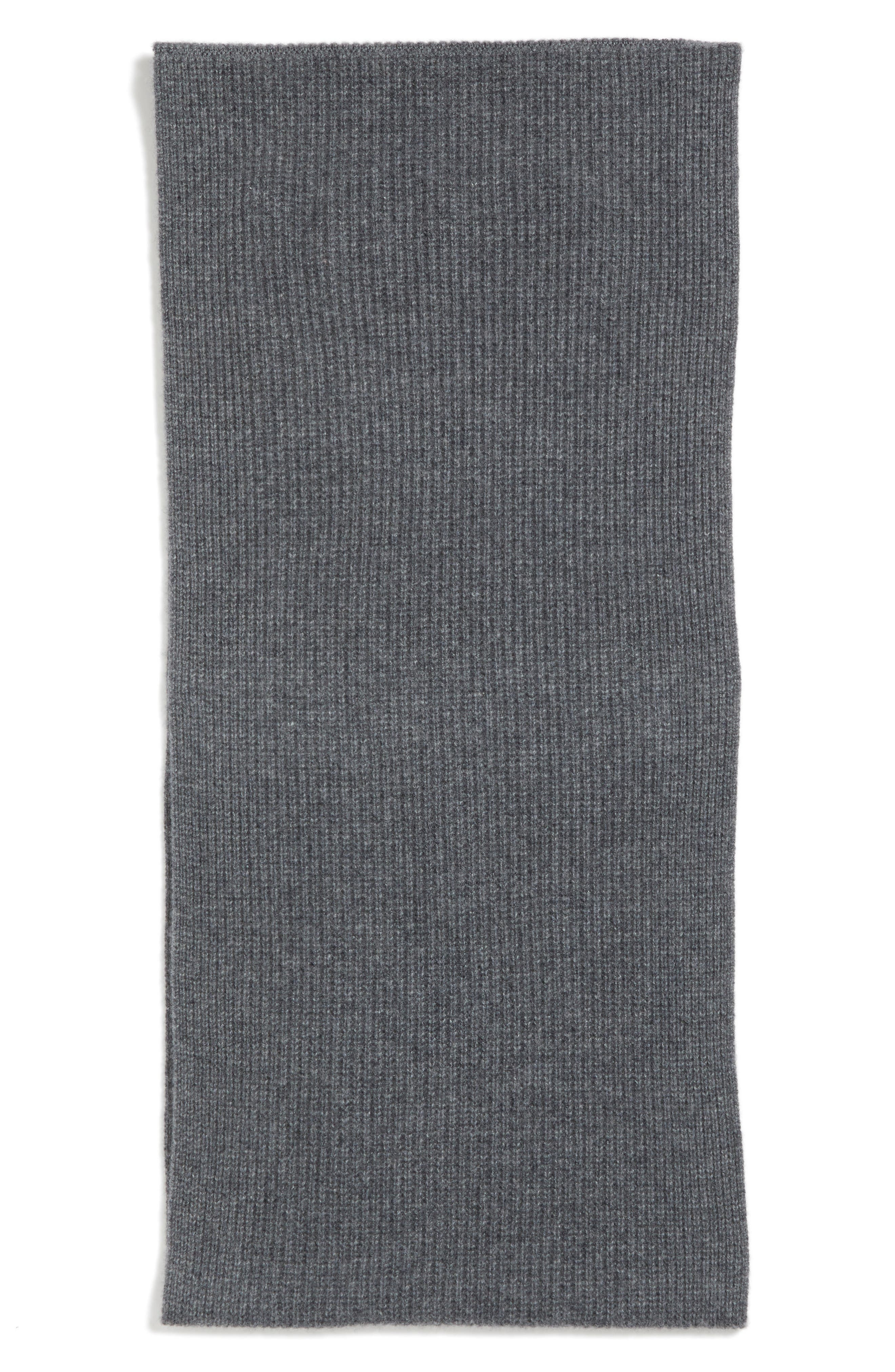 Alternate Image 2  - Halogen® Cashmere Infinity Scarf